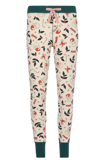 The Grinch Pyjama Trousers