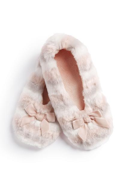 Luxury Fluffy Slipper Sock