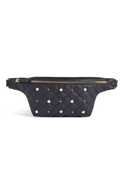 Black Pearl Bum Bag