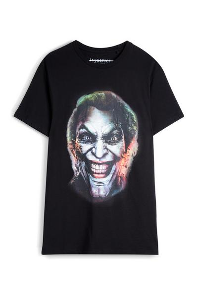 Black Joker T-Shirt