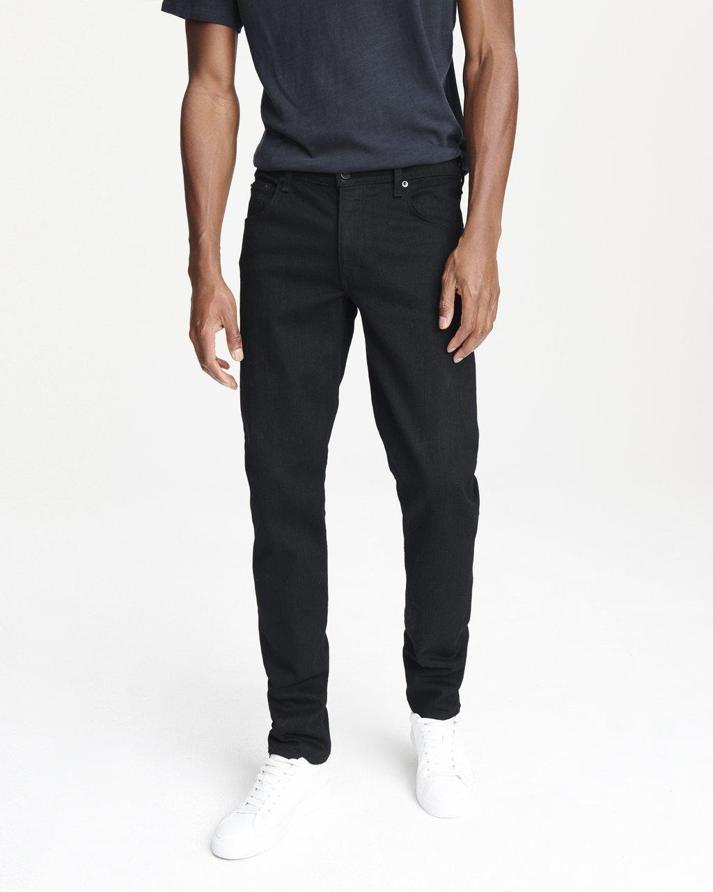 FIT 2 IN BLACK - 30 INCH INSEAM AVAILABLE