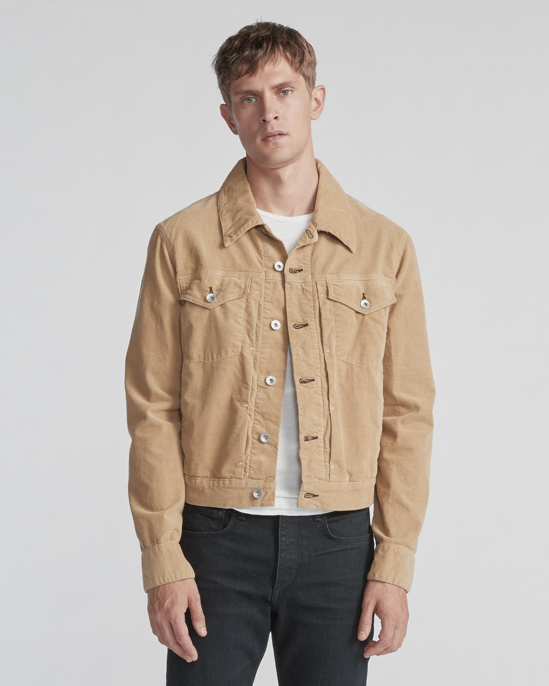 395c01a4471c8 Definitive Jean Jacket