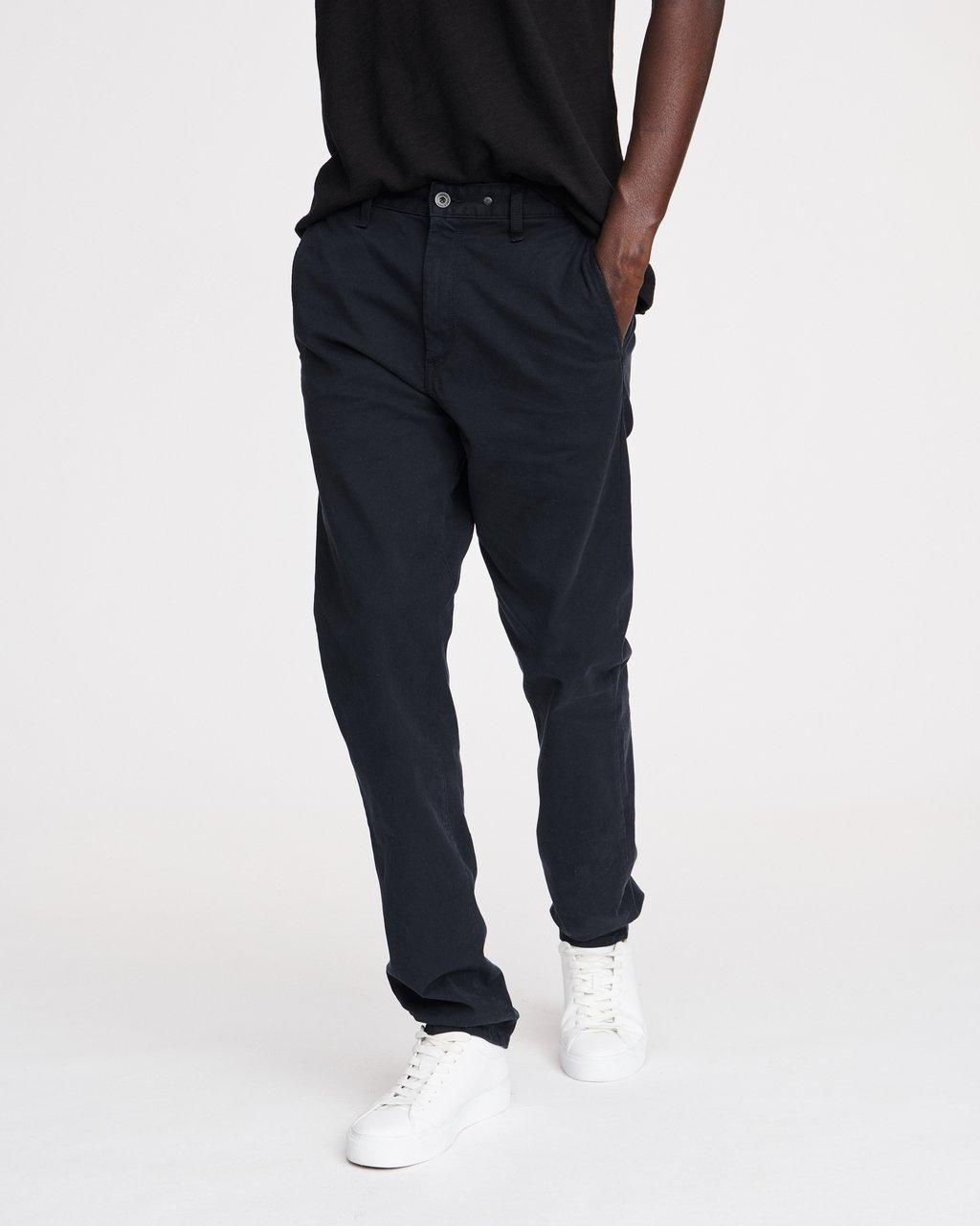 Fit 3 Mid-Rise Chino