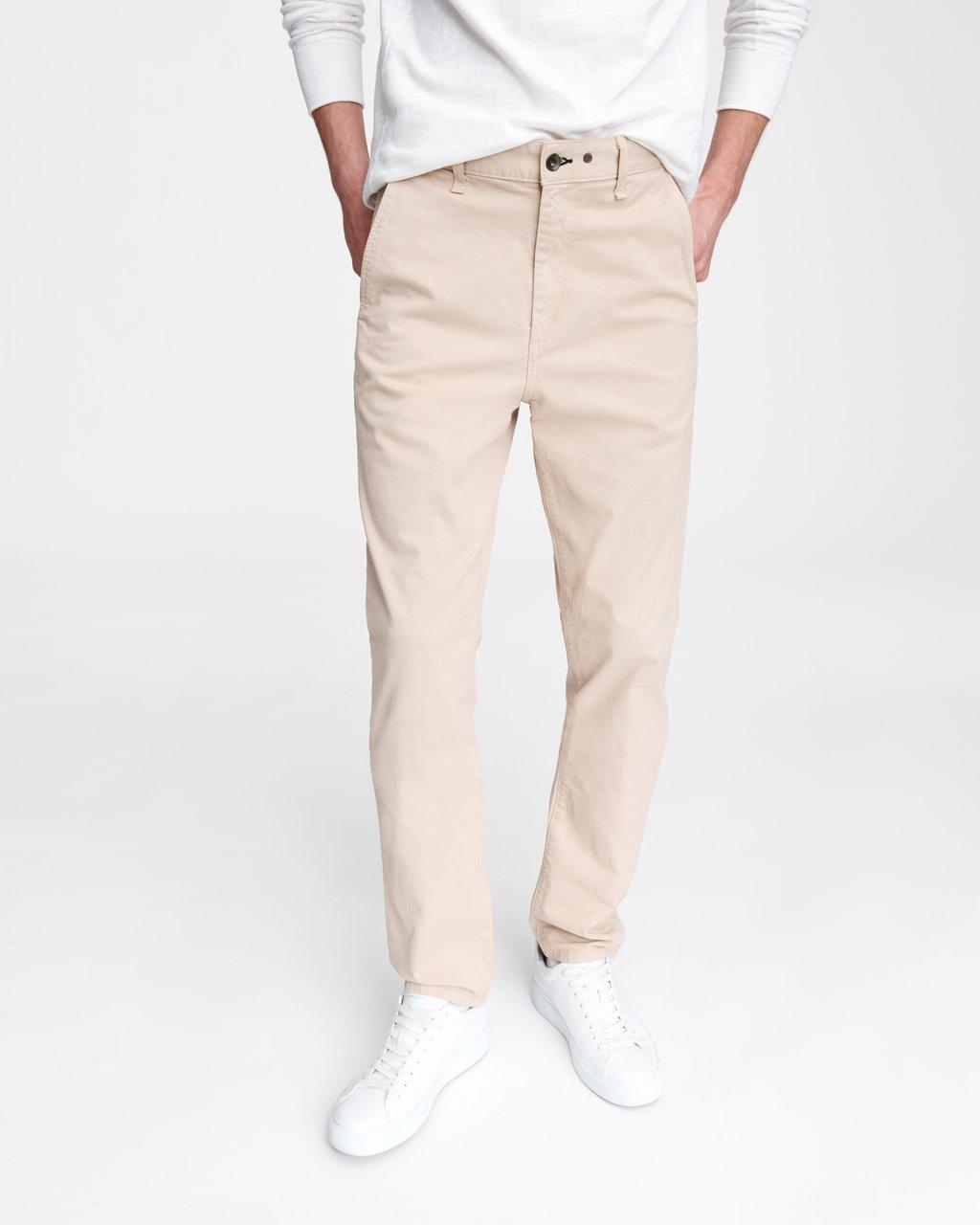 Fit 2 Mid-Rise Chino