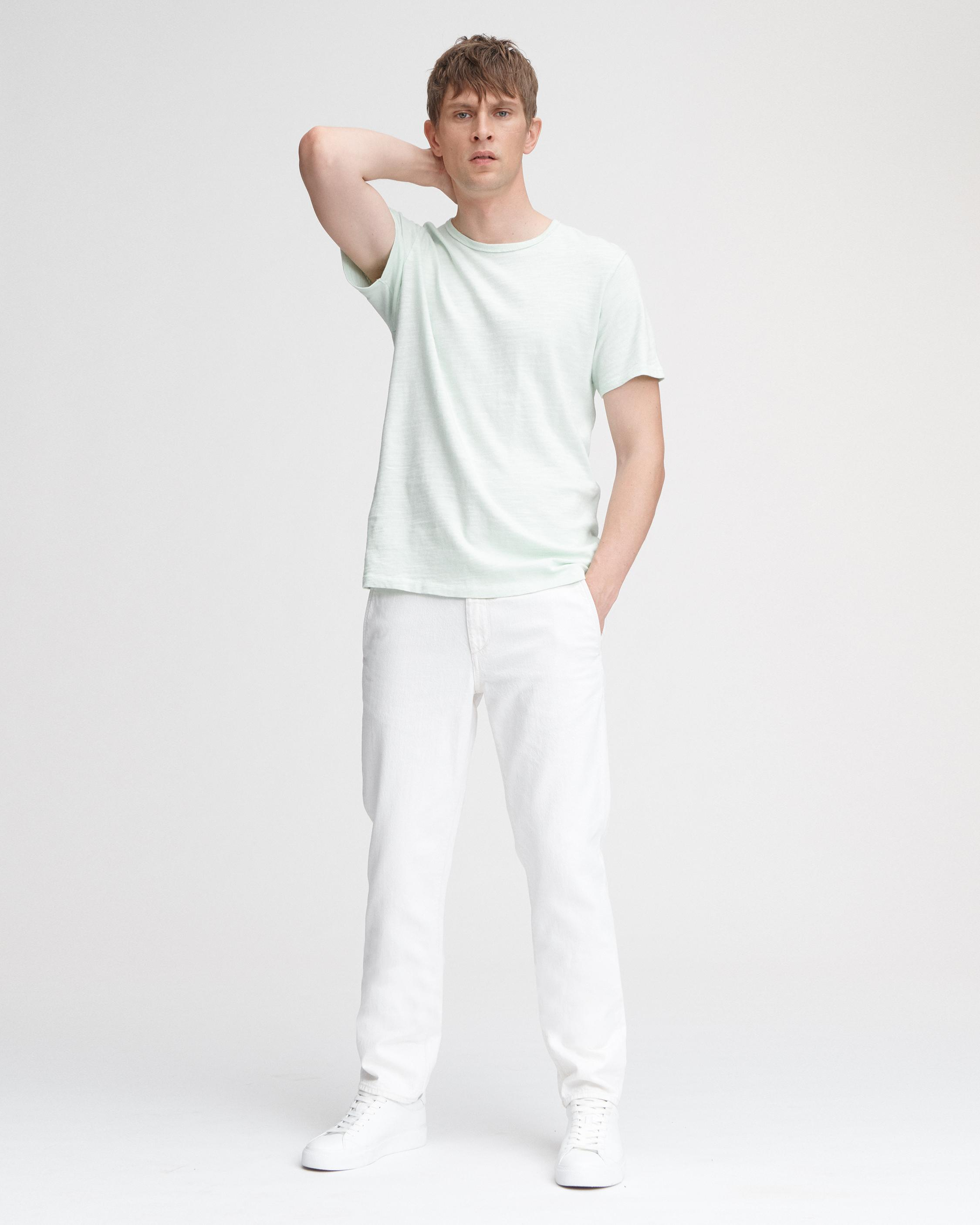 FIT 2 LINEN CHINO