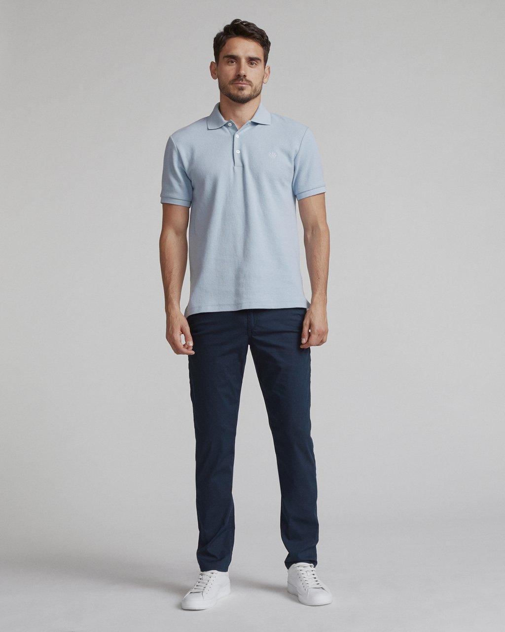 Fit 2 Mid-Rise Flyweight Chino