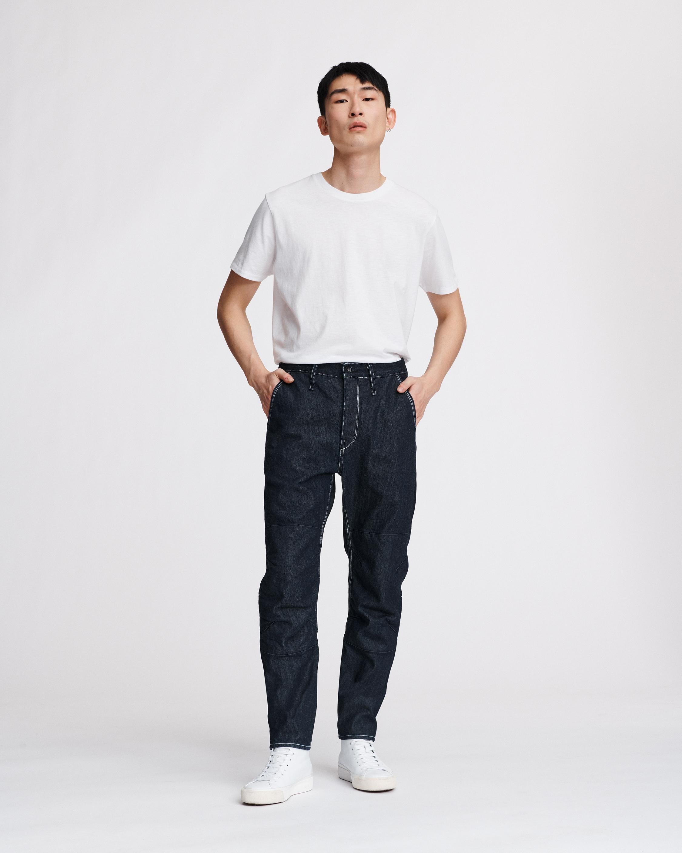 ENGINEER WORKWEAR JEAN