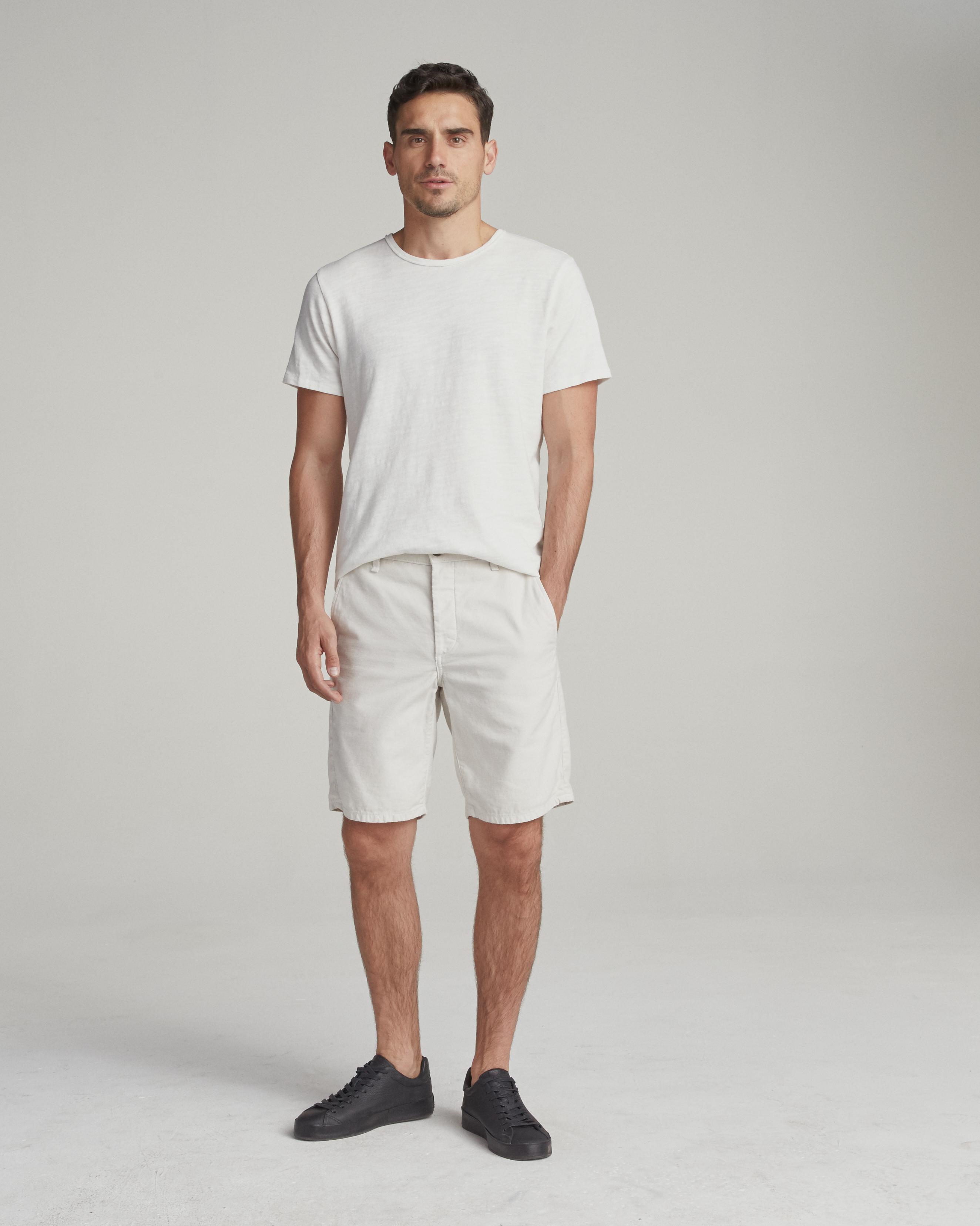 fashion styles where to buy latest design Classic Chino Short   Men Pants & Shorts   rag & bone