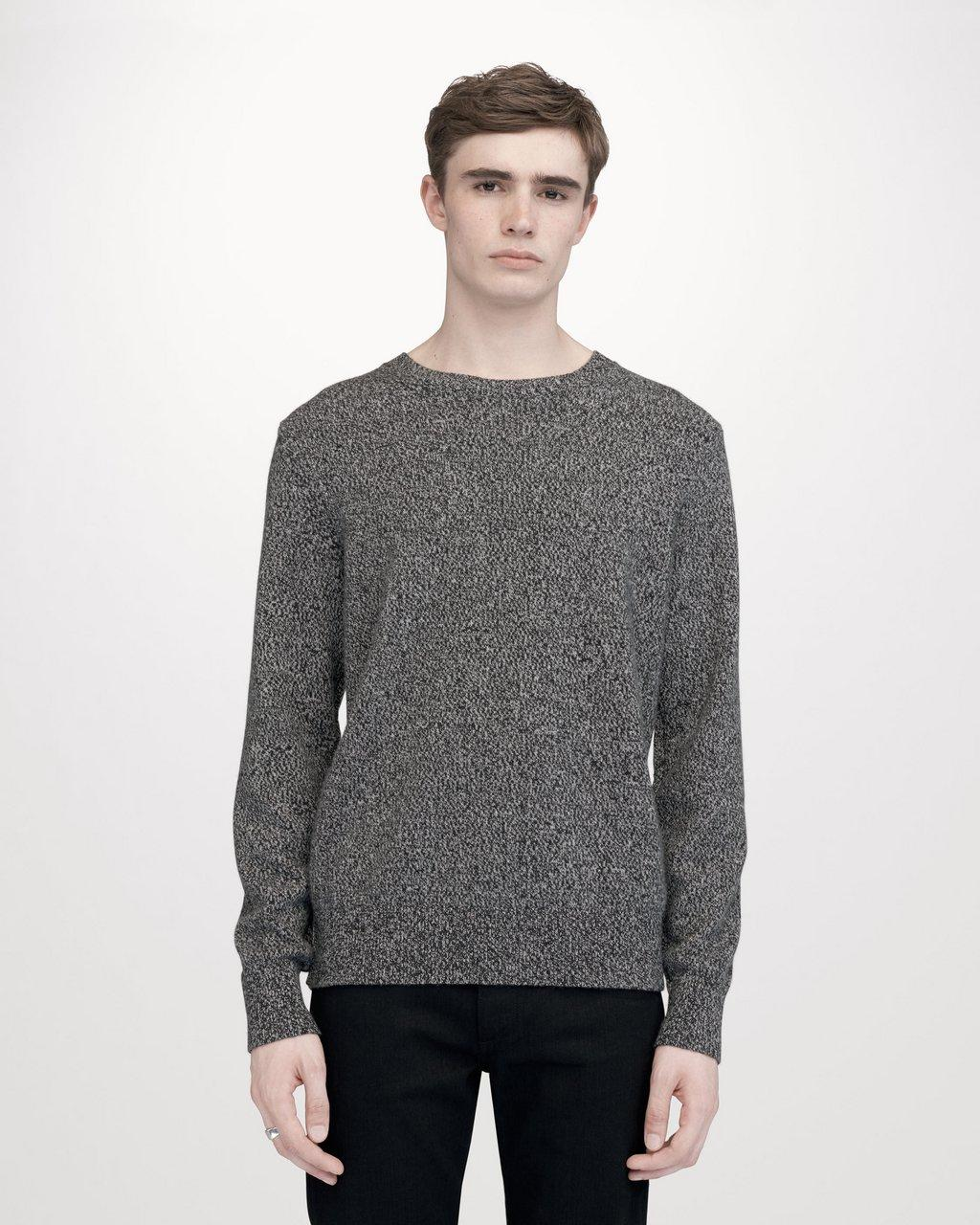 Haldon Cashmere Crew | Apparel Sweaters | rag & bone
