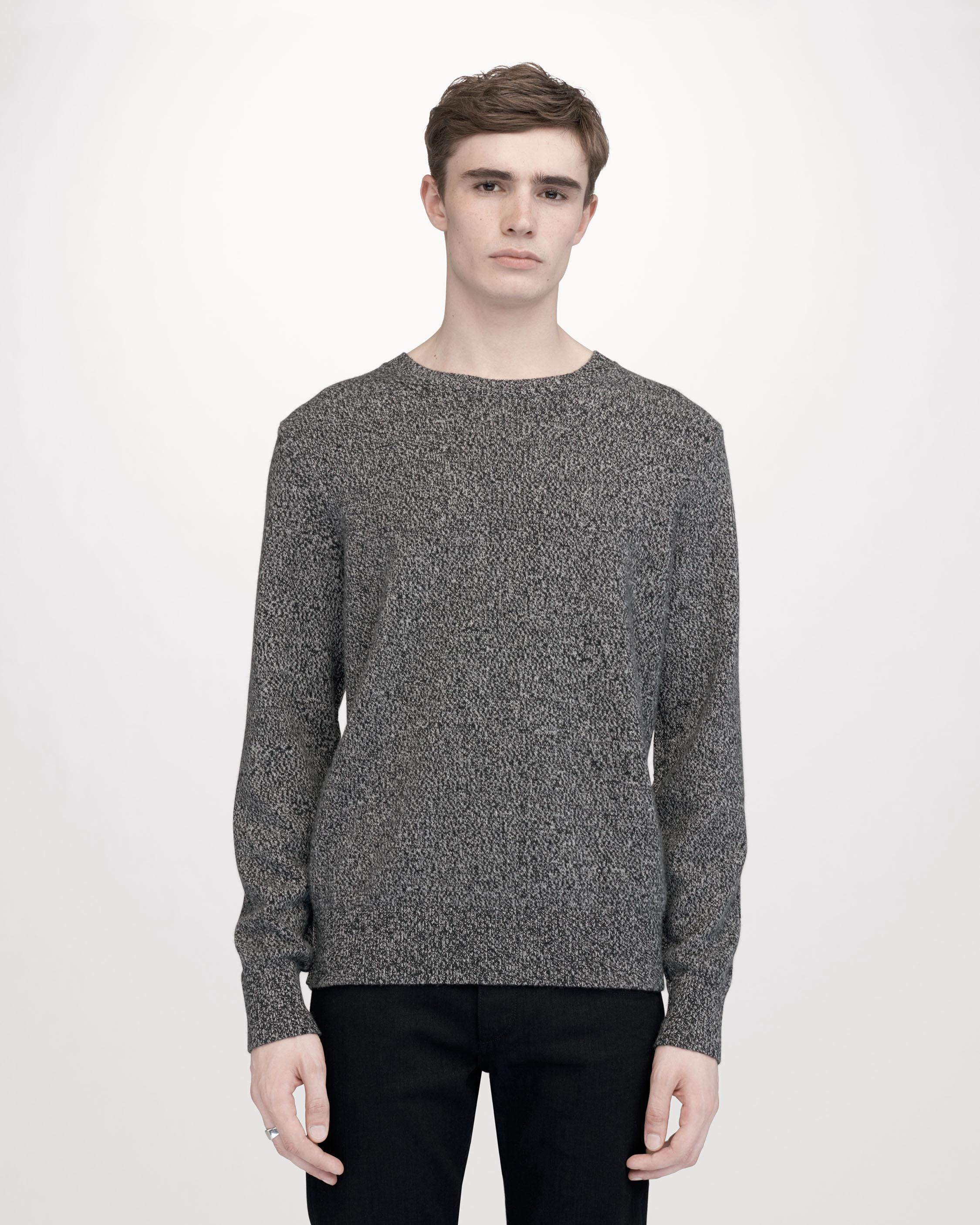 Haldon Cashmere Crew Men Sweaters Rag Bone