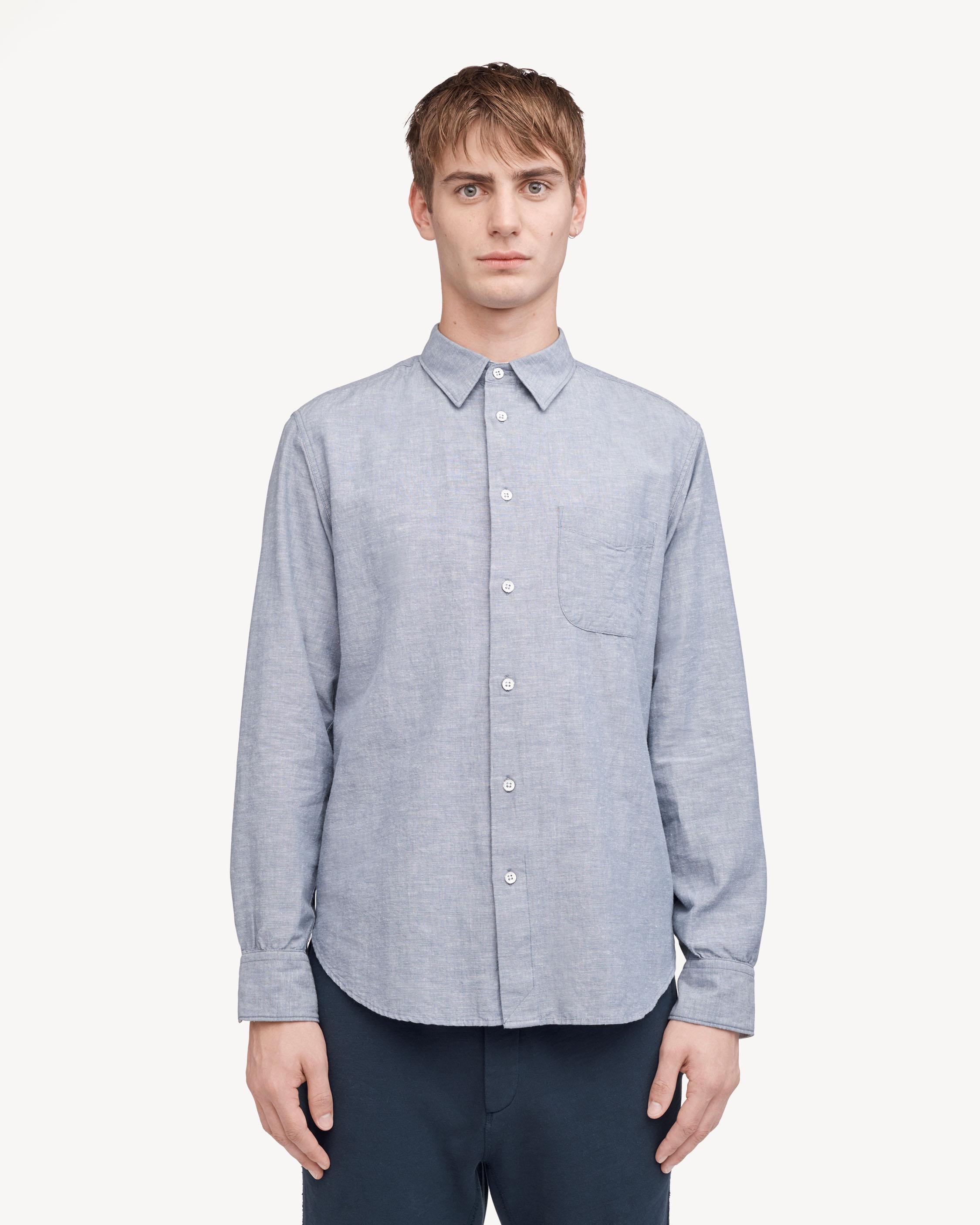 6225d4b5be Fit 3 Beach Shirt | Shirts Button Down Shirts | rag & bone
