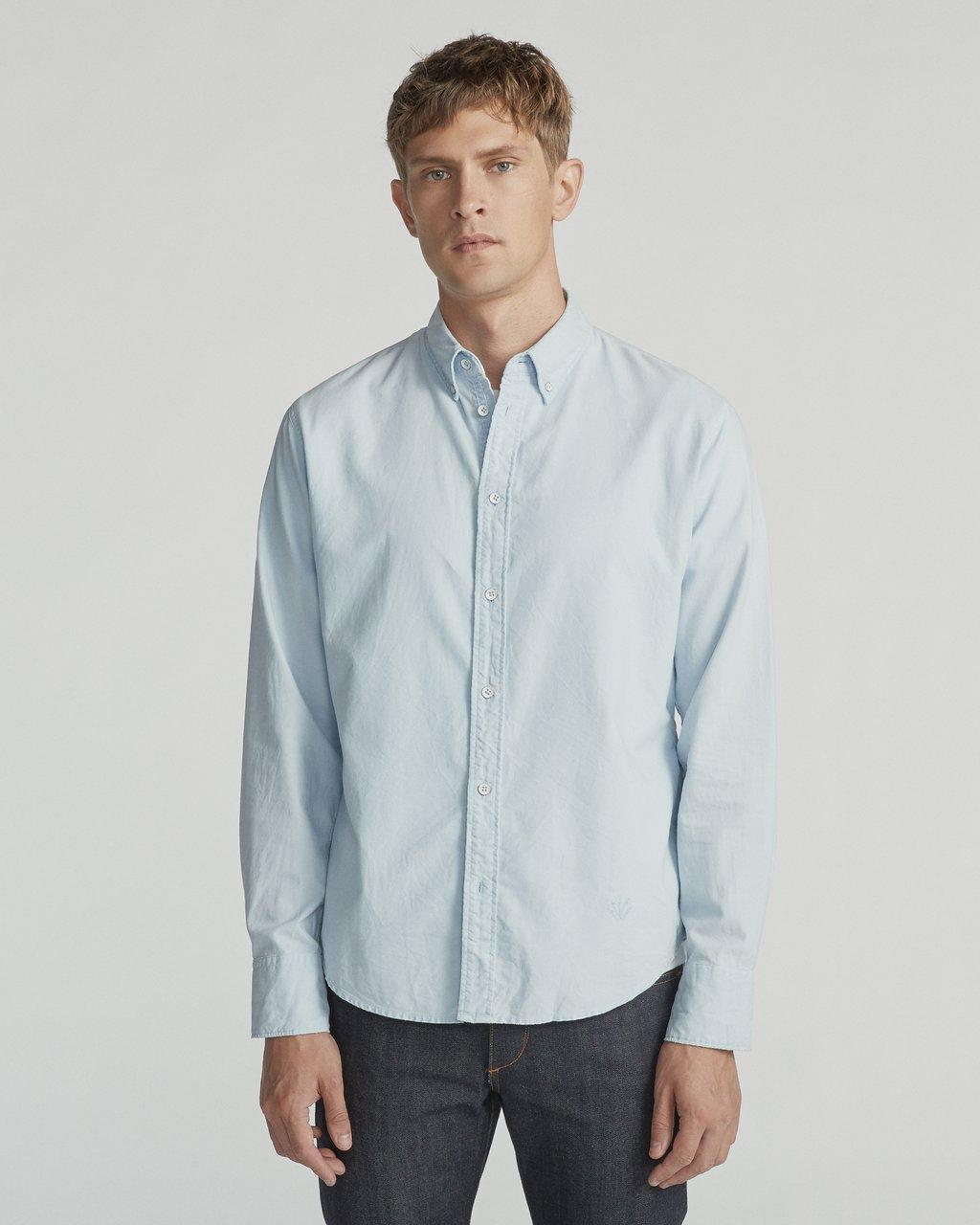 Fit 2 Tomlin Shirt - Cotton