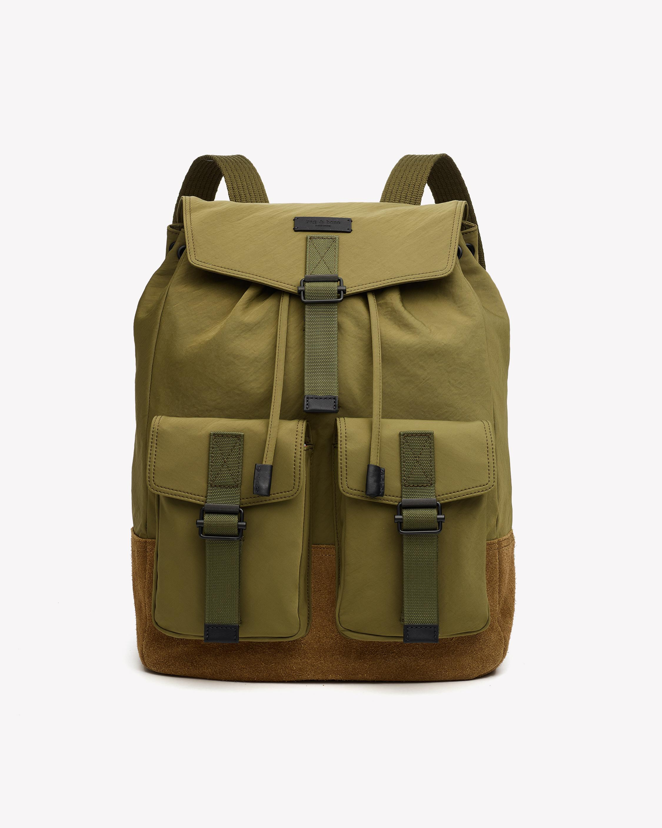 FLEET BACKPACK