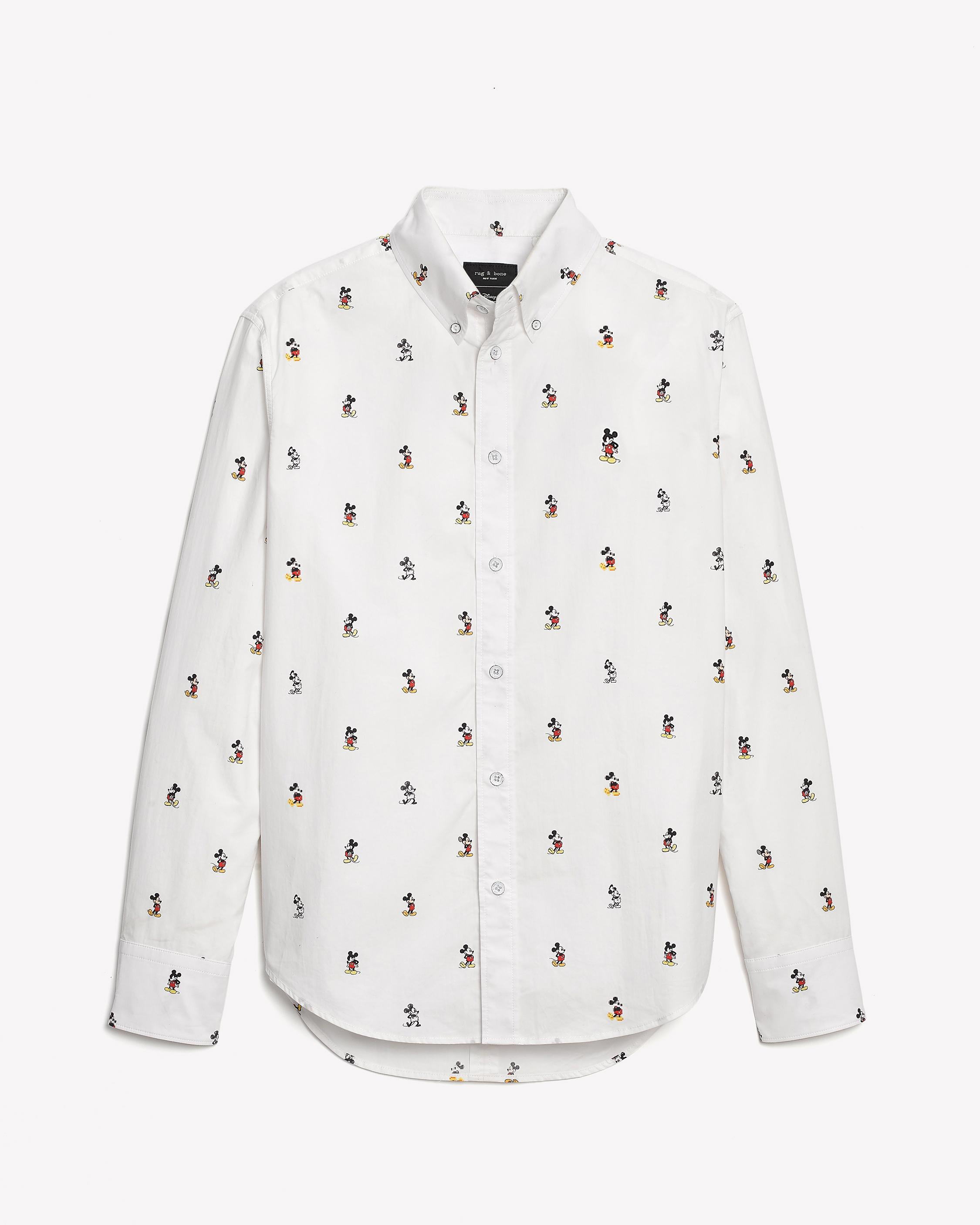 MICKEY FIT 2 TOMLIN SHIRT