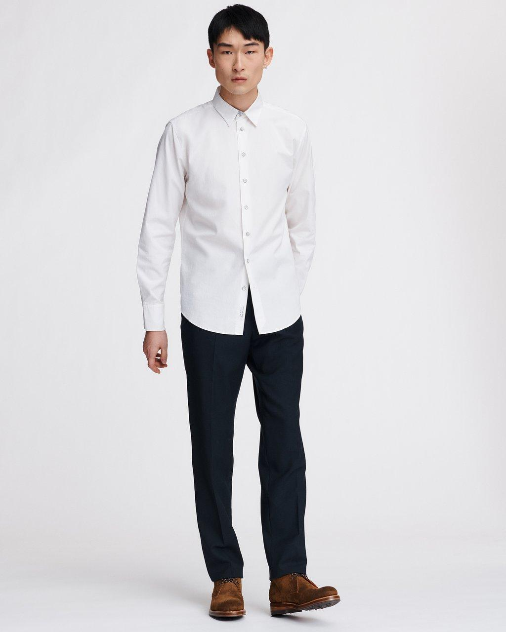 Fit 1 Charles Shirt - Cotton