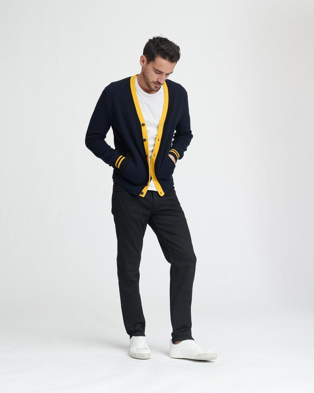 STOCKTON CARDIGAN