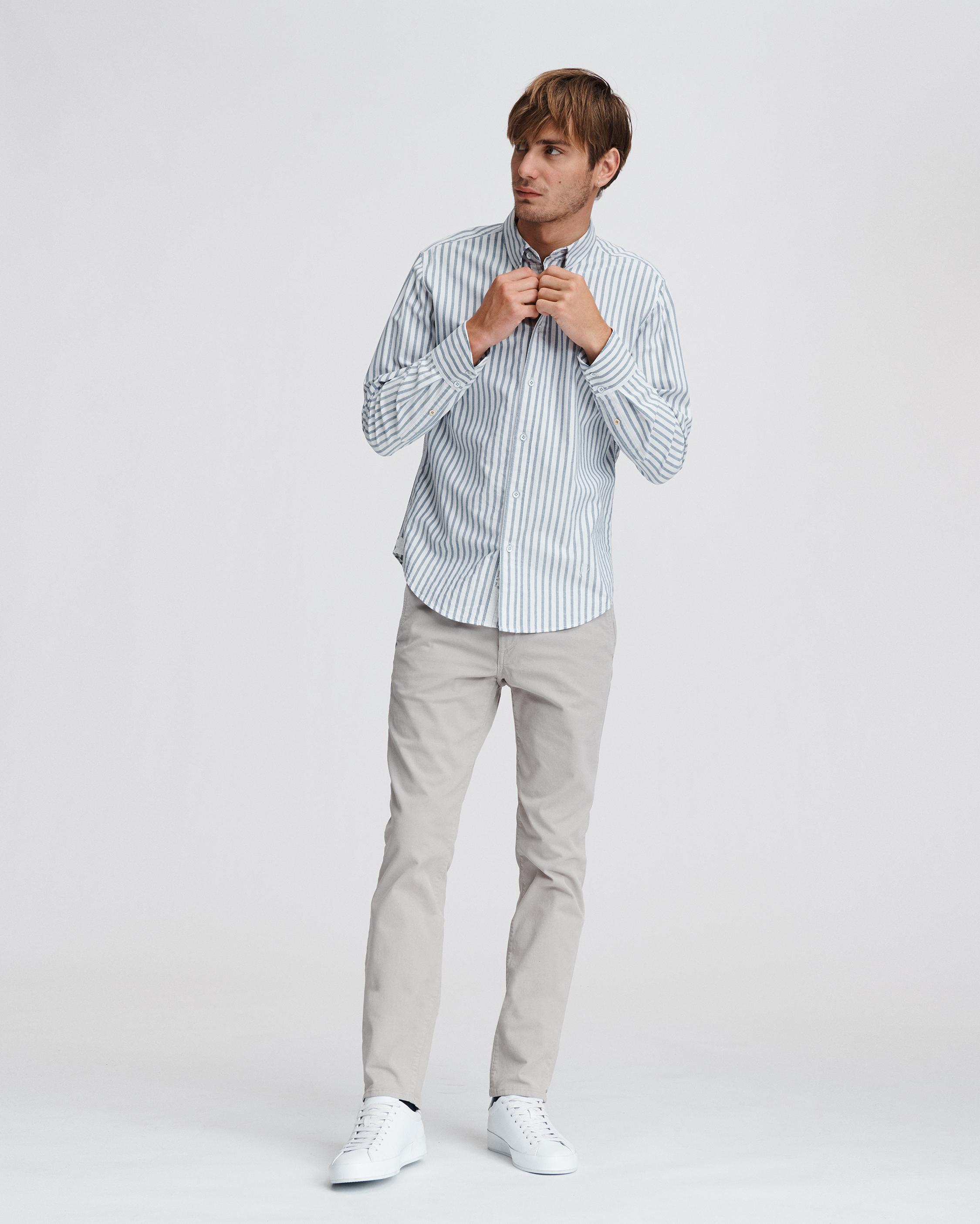 FIT 2 TOMLIN OXFORD SHIRT