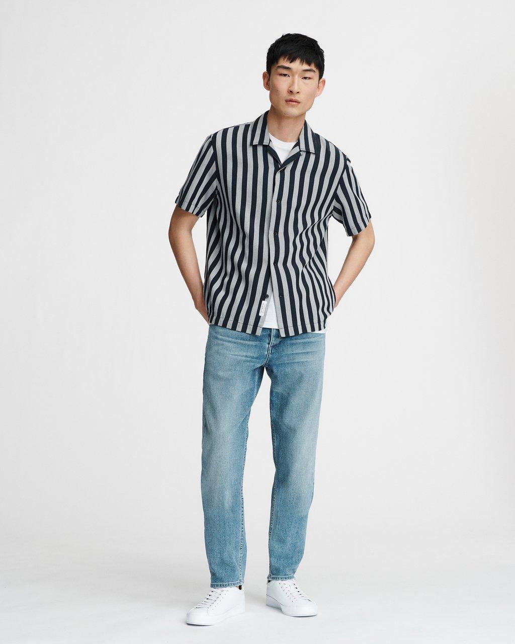 Avery Shirt - Cotton