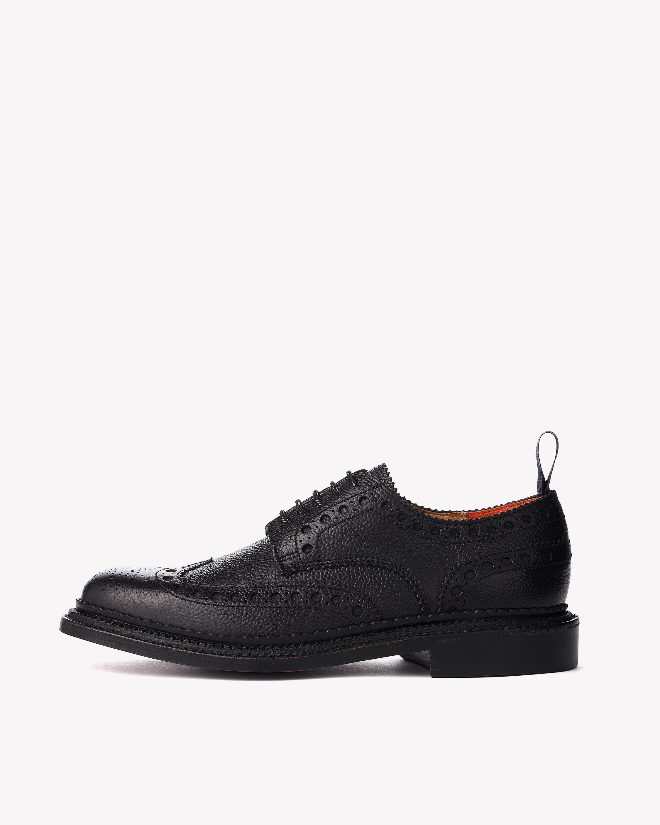 rag & bone X Grenson TRIPLE WELT BROGUE