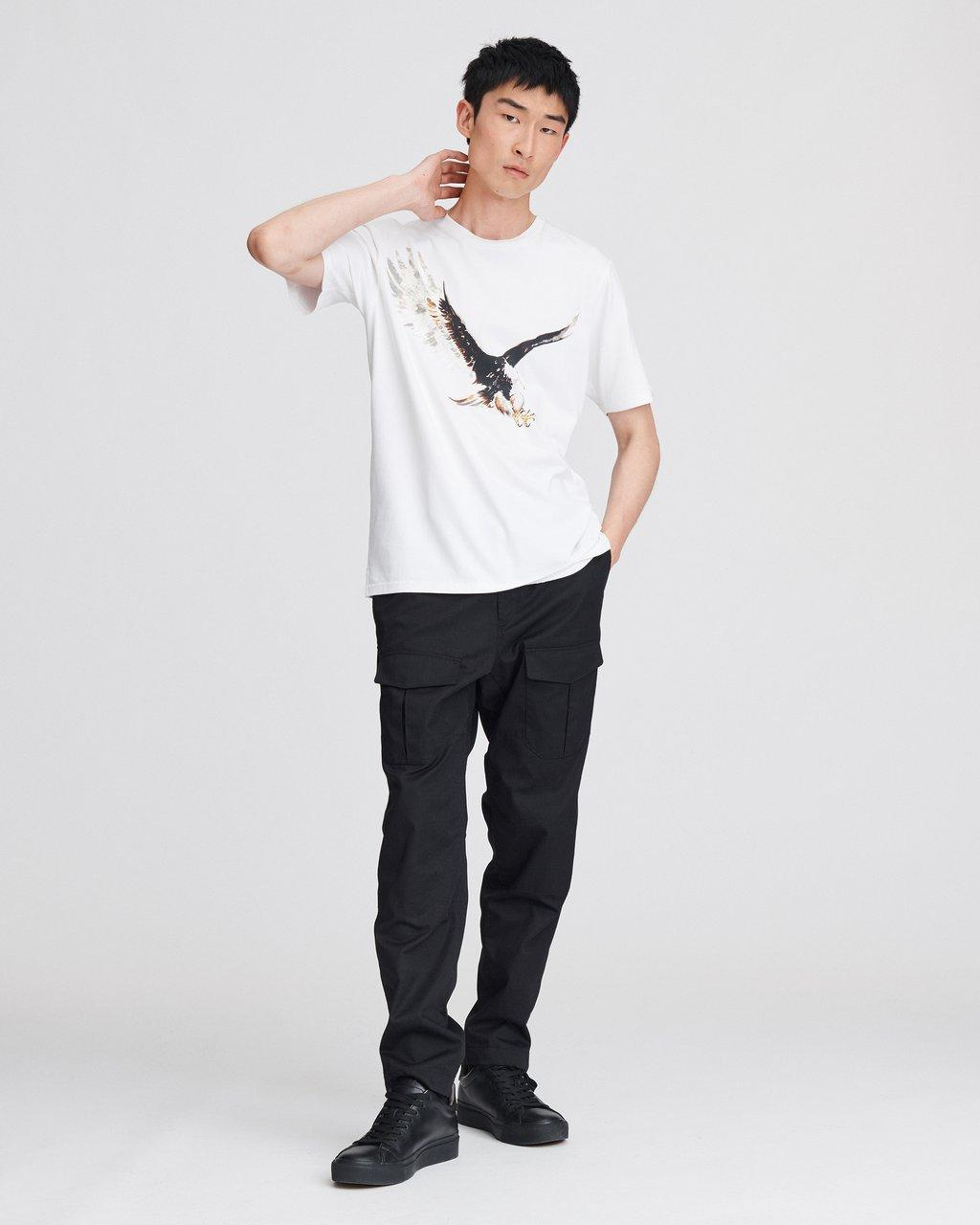 Eagle Cotton Tee