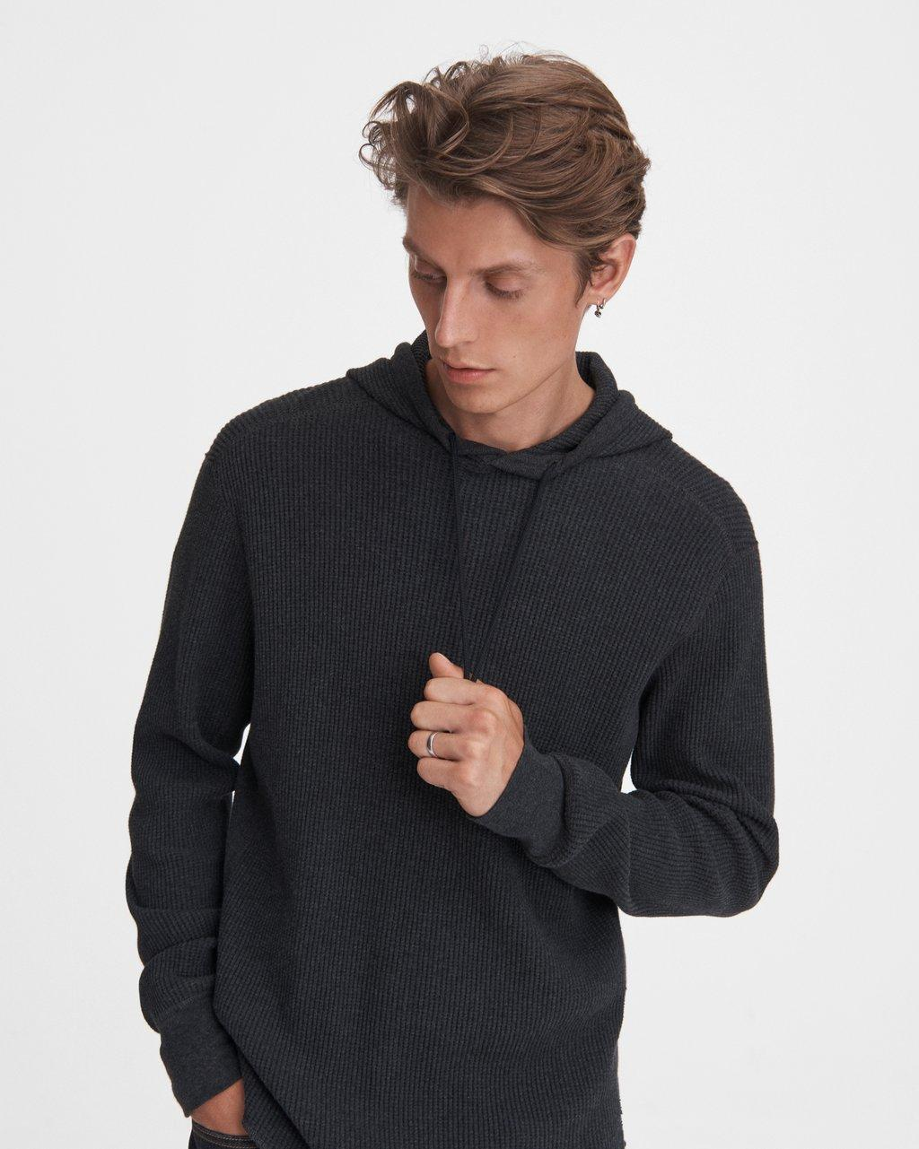 Caine Cotton Hoodie