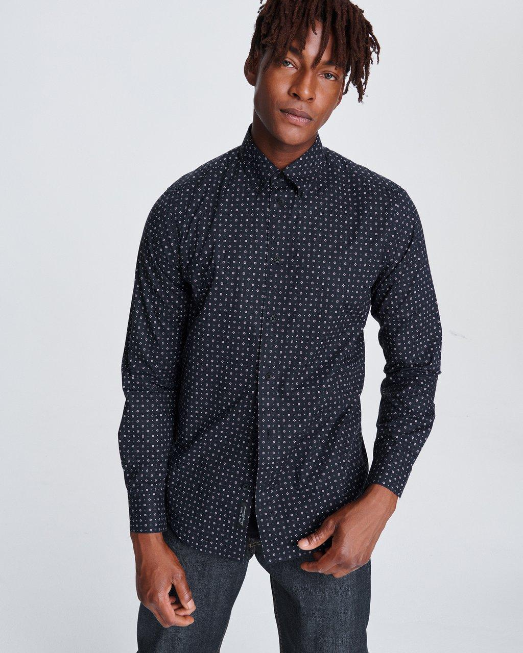 FIT 1 ZAC SHIRT