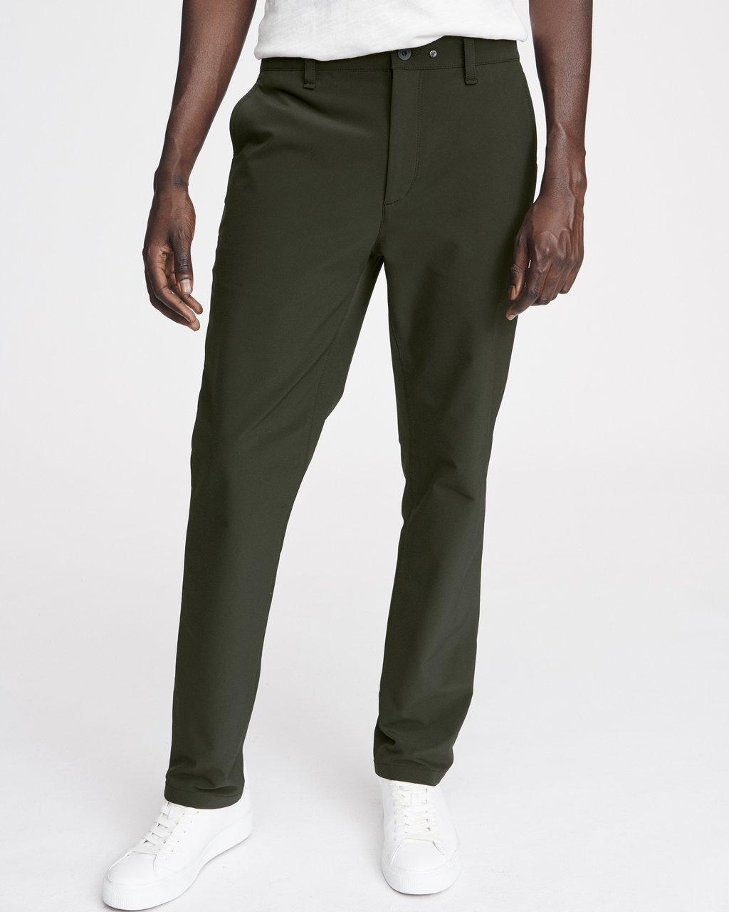 Fit 2 Mid-Rise Tech Chino