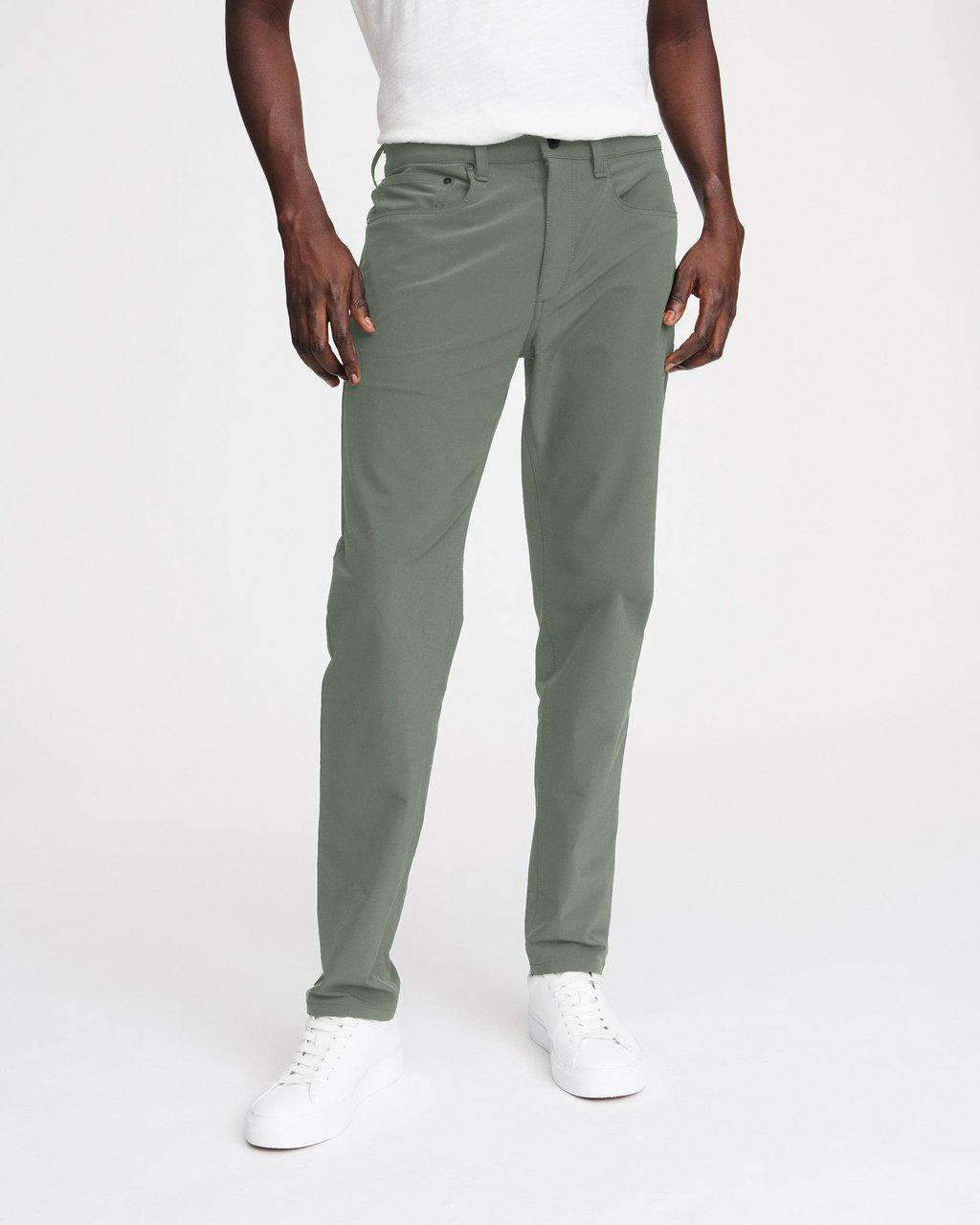 TECH 5 POCKET PANT