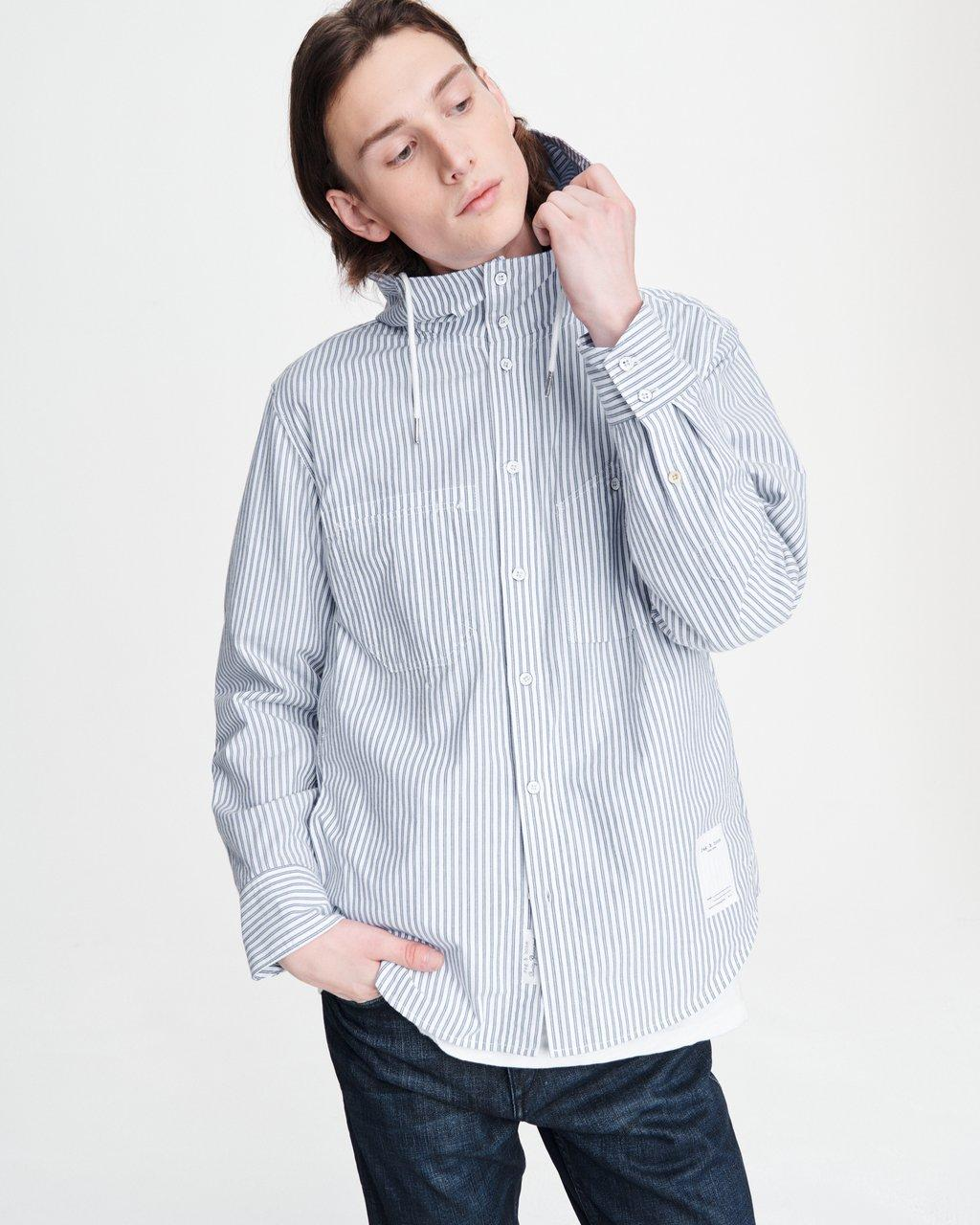 Langston Shirt - Cotton