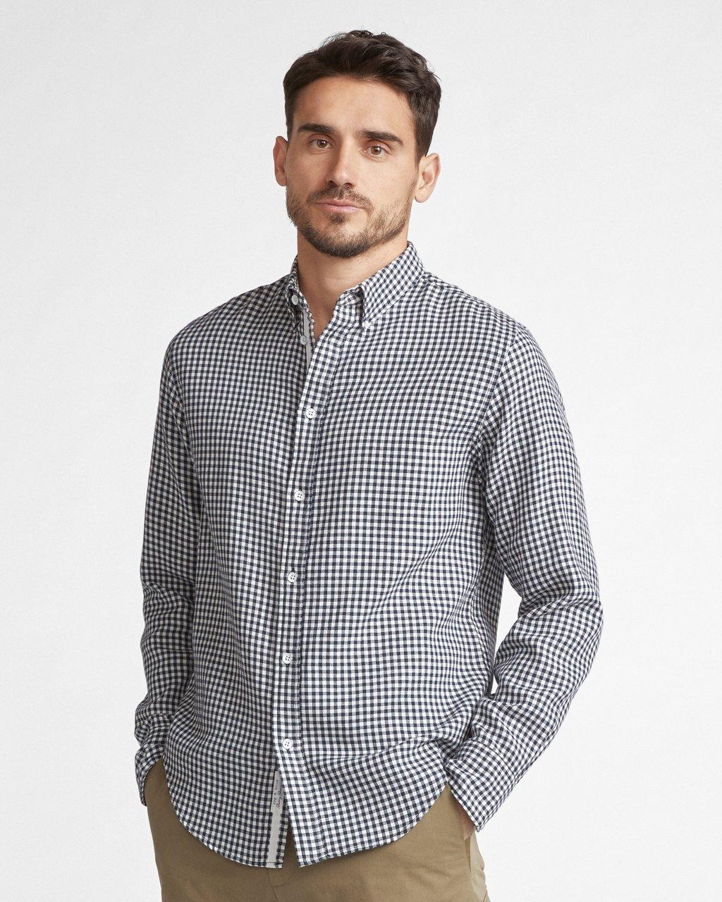 Fit 2 Tomlin Shirt - Gingham