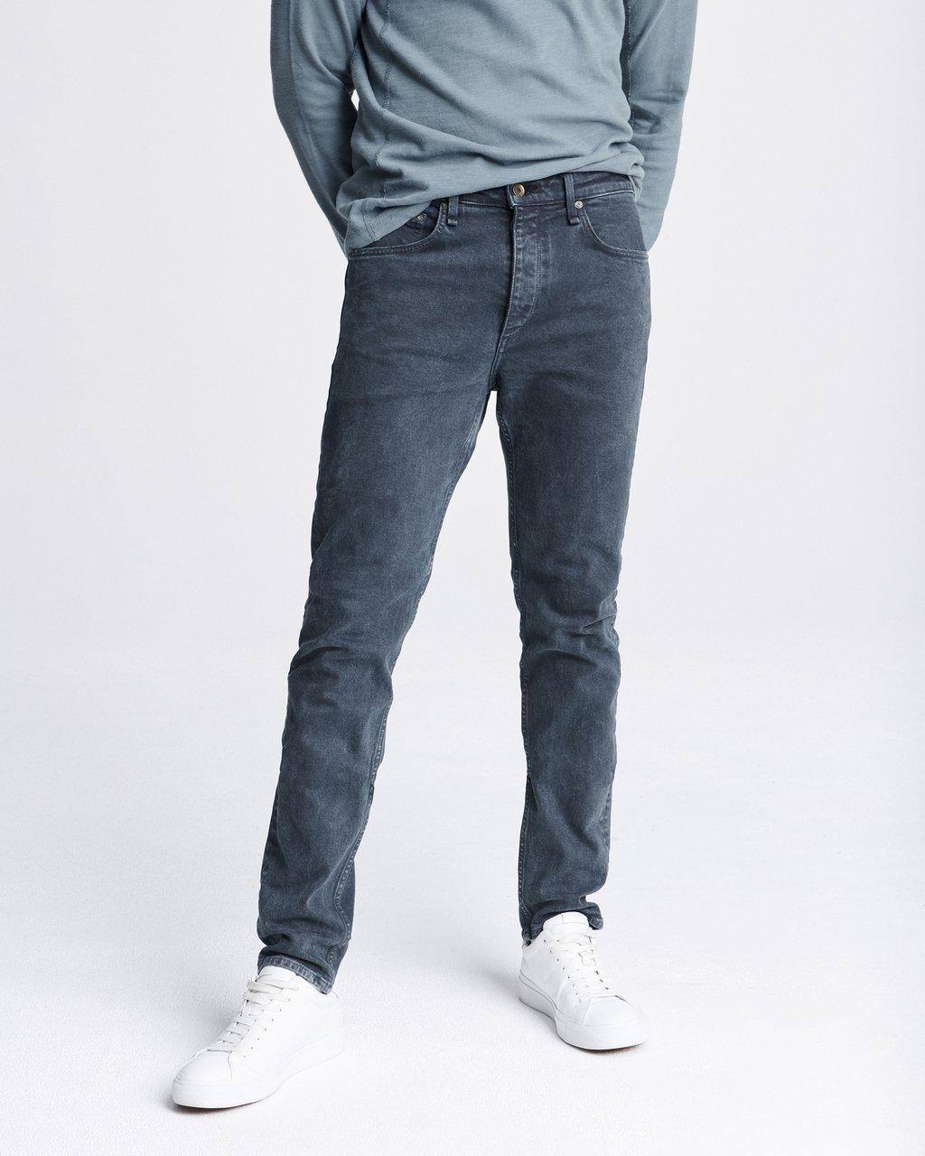 FIT 2 IN DARK FRENCH BLUE