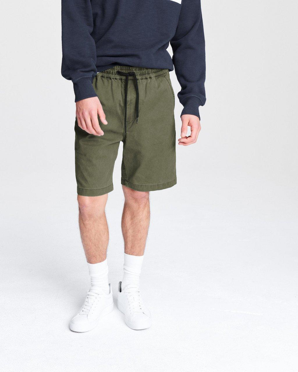 Reed Cotton Short