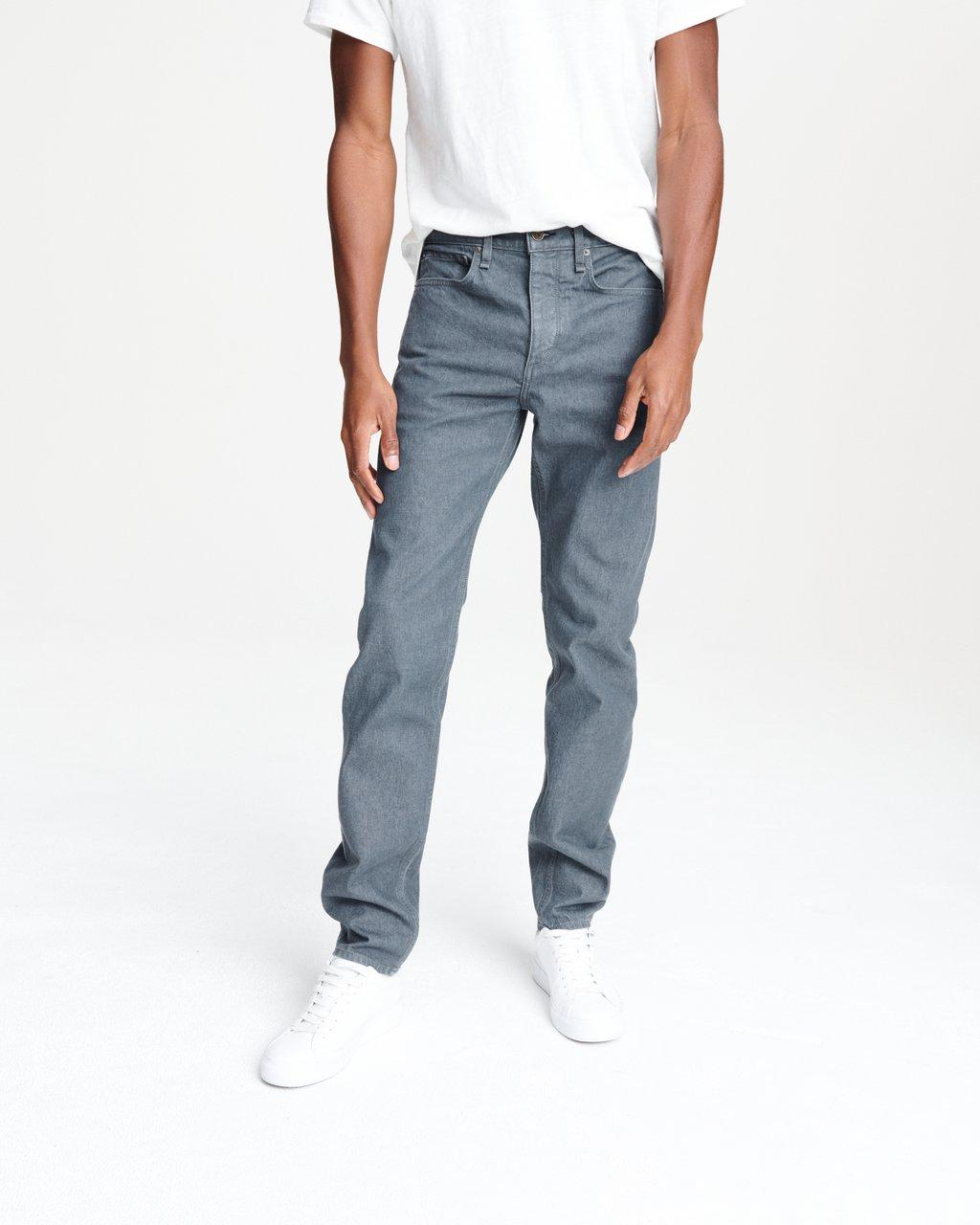 FIT 2 IN NAVY BLUE - 30 INCH INSEAM AVAILABLE