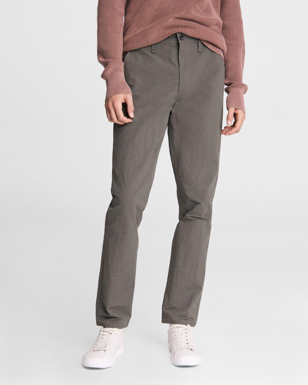 Fit 2 Mid-Rise Water Resistant Chino