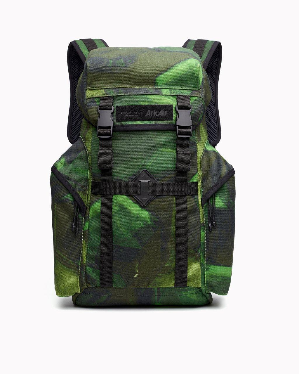 Arkair Backpack - Cotton Canvas