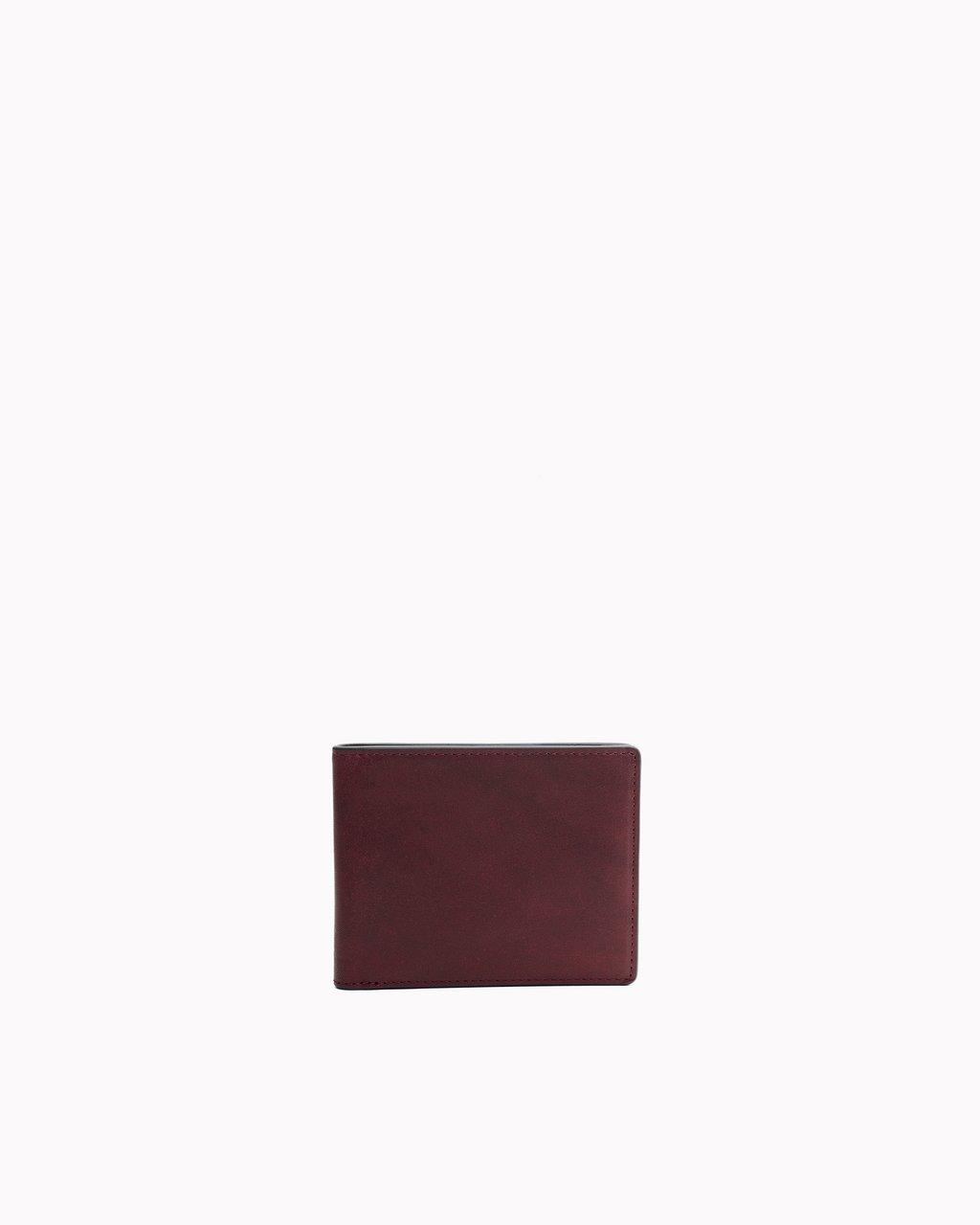 HAMPSHIRE BILLFOLD WALLET