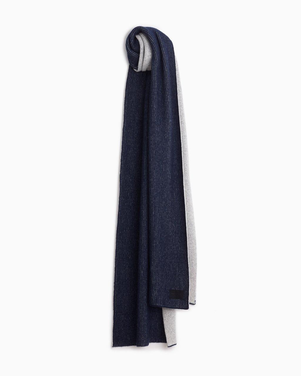 Finch Cashmere Scarf
