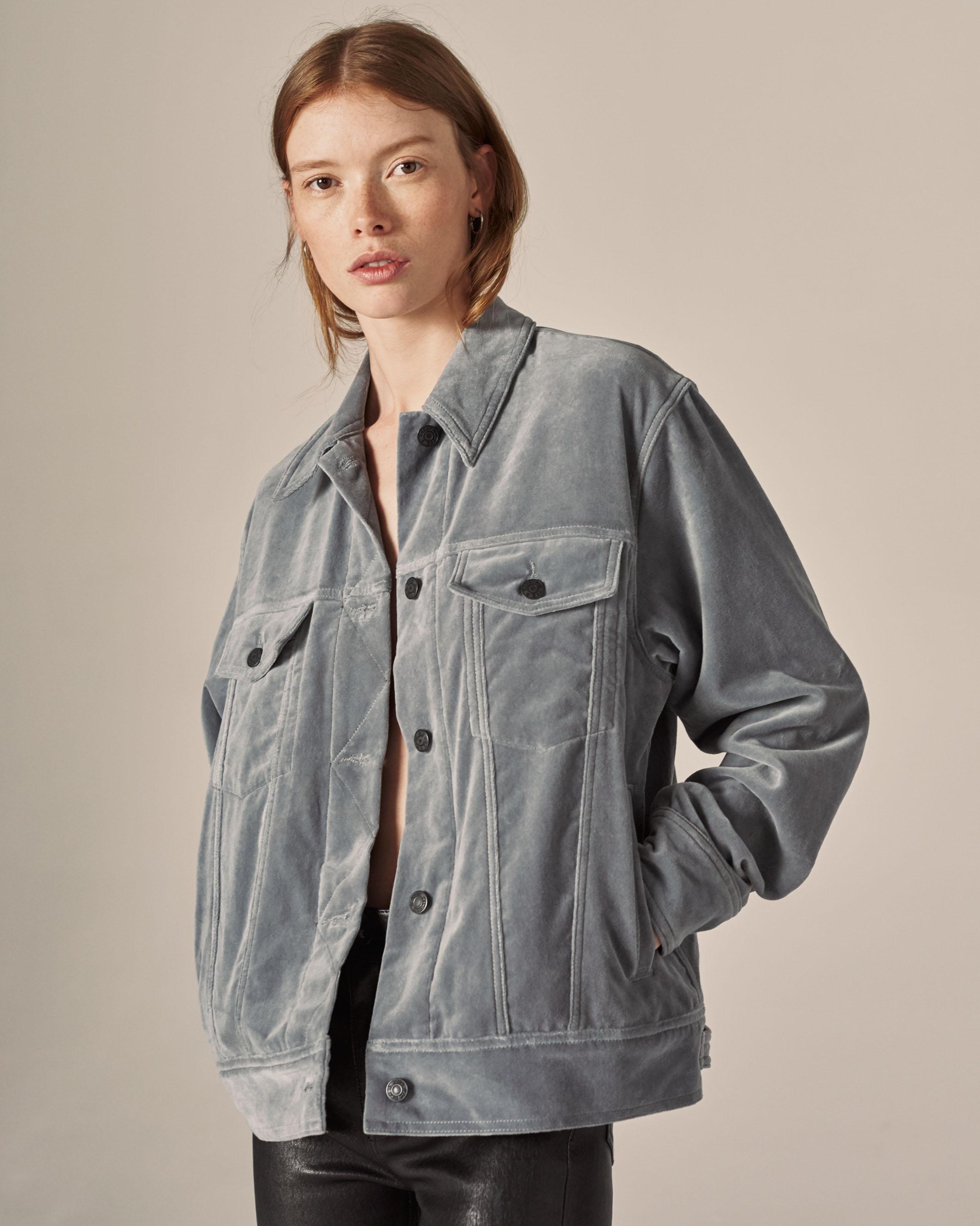 473a2691a71e Oversized Jacket