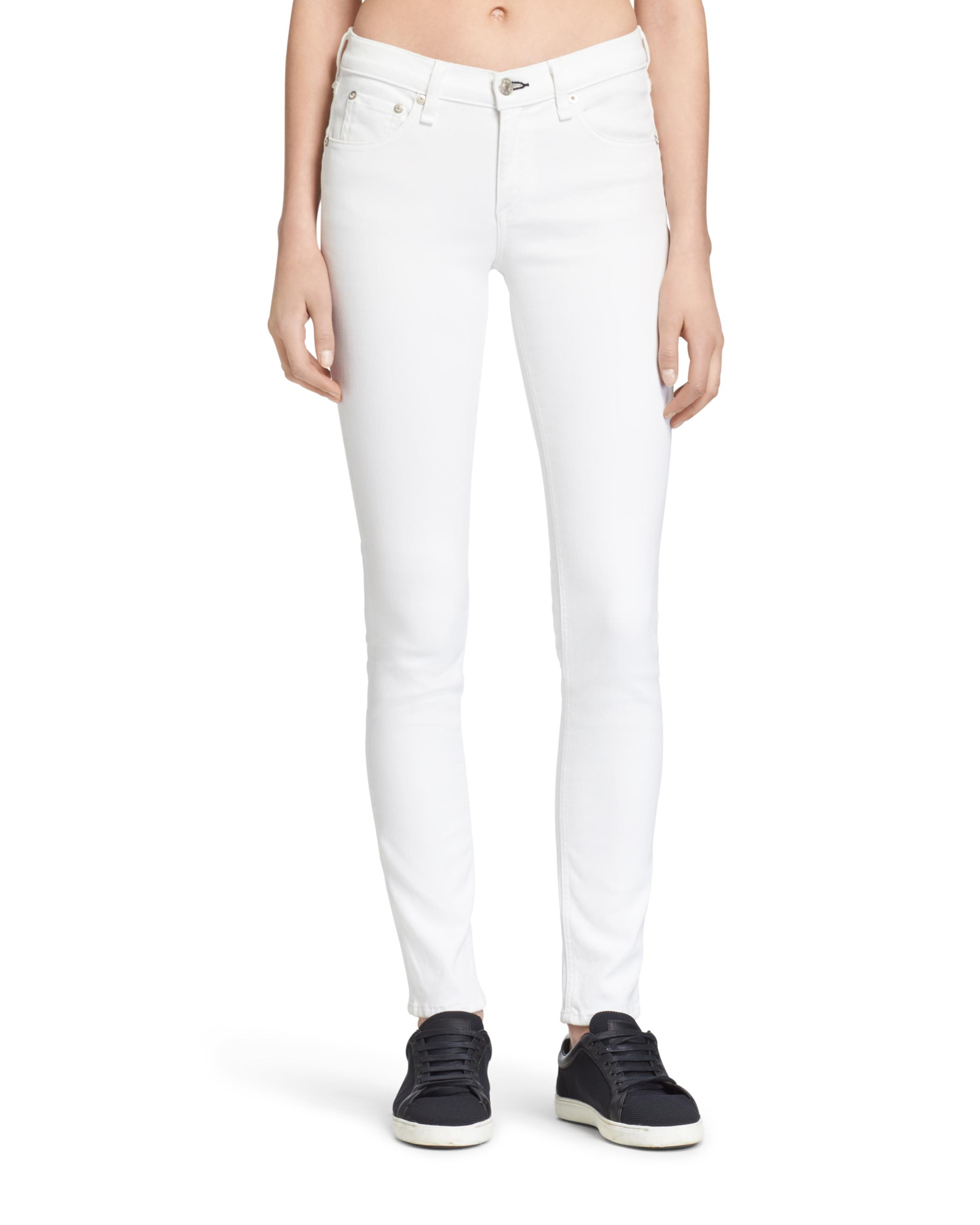 Outlet Store Online Rag & Bone Mid-Rise Skinny Sweatpants Clearance Store Cheap Online fqMWvMiZ