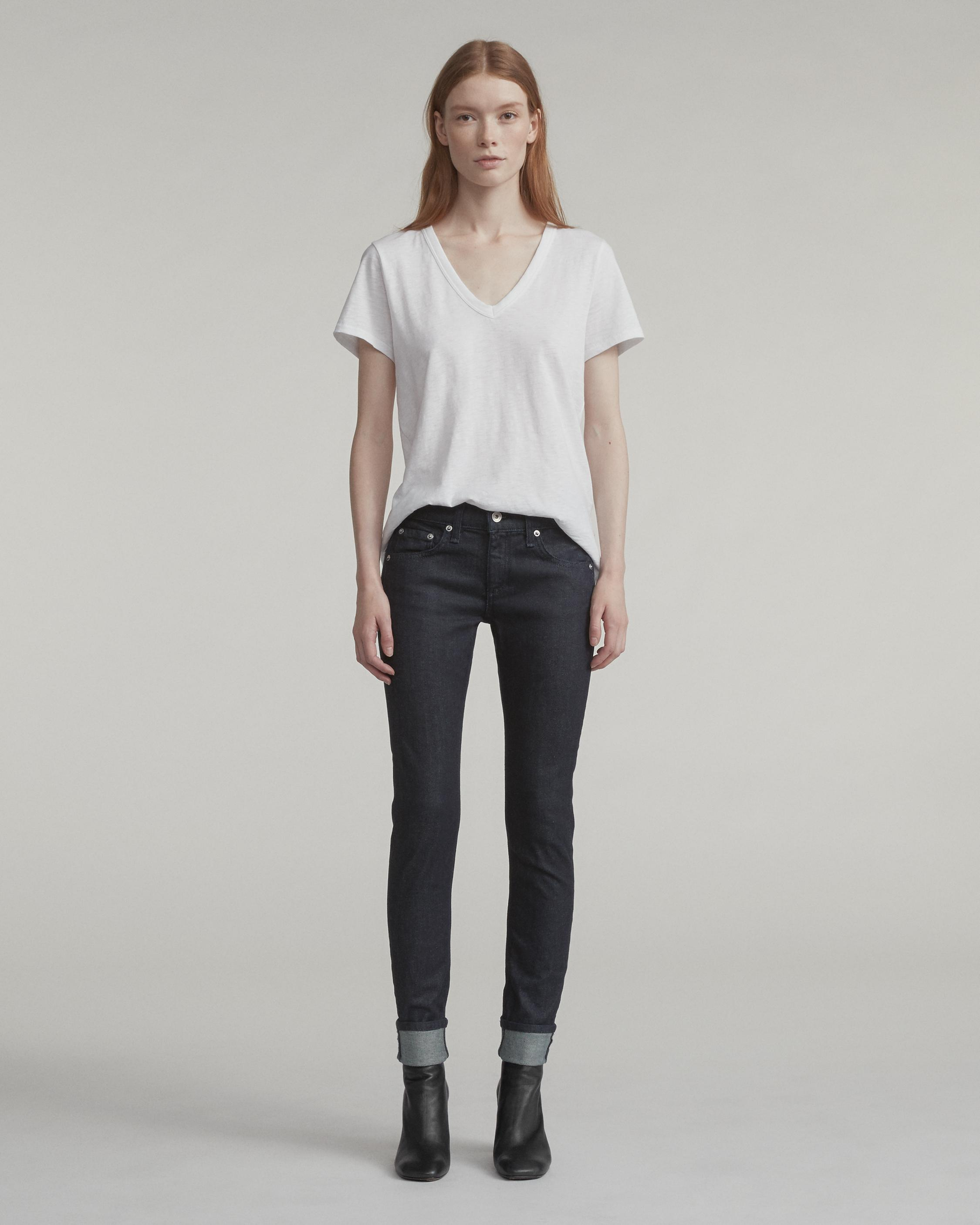 meticulous dyeing processes rational construction unique style Dre | Apparel Jeans | rag & bone