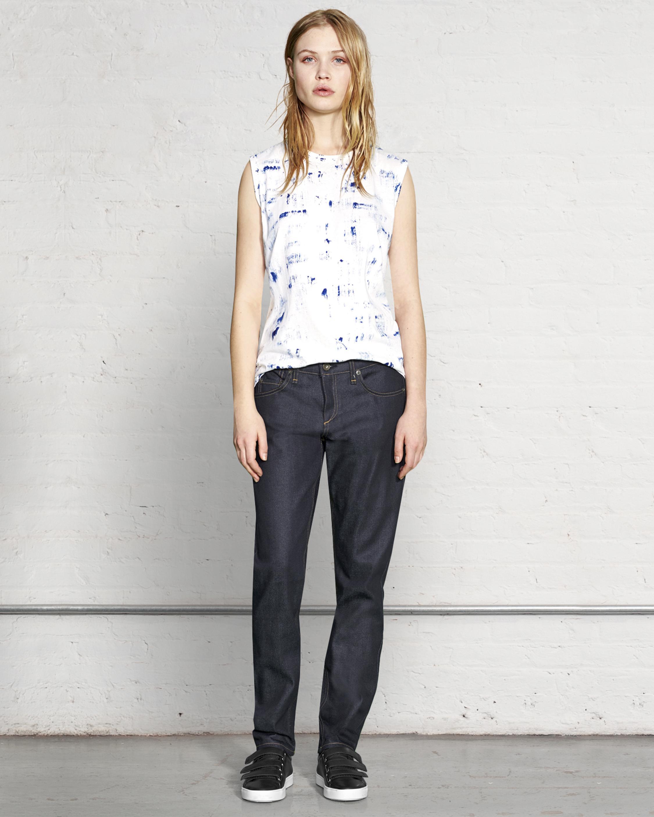 2baea0cf40 Boyfriend Jean | Apparel Jeans | rag & bone