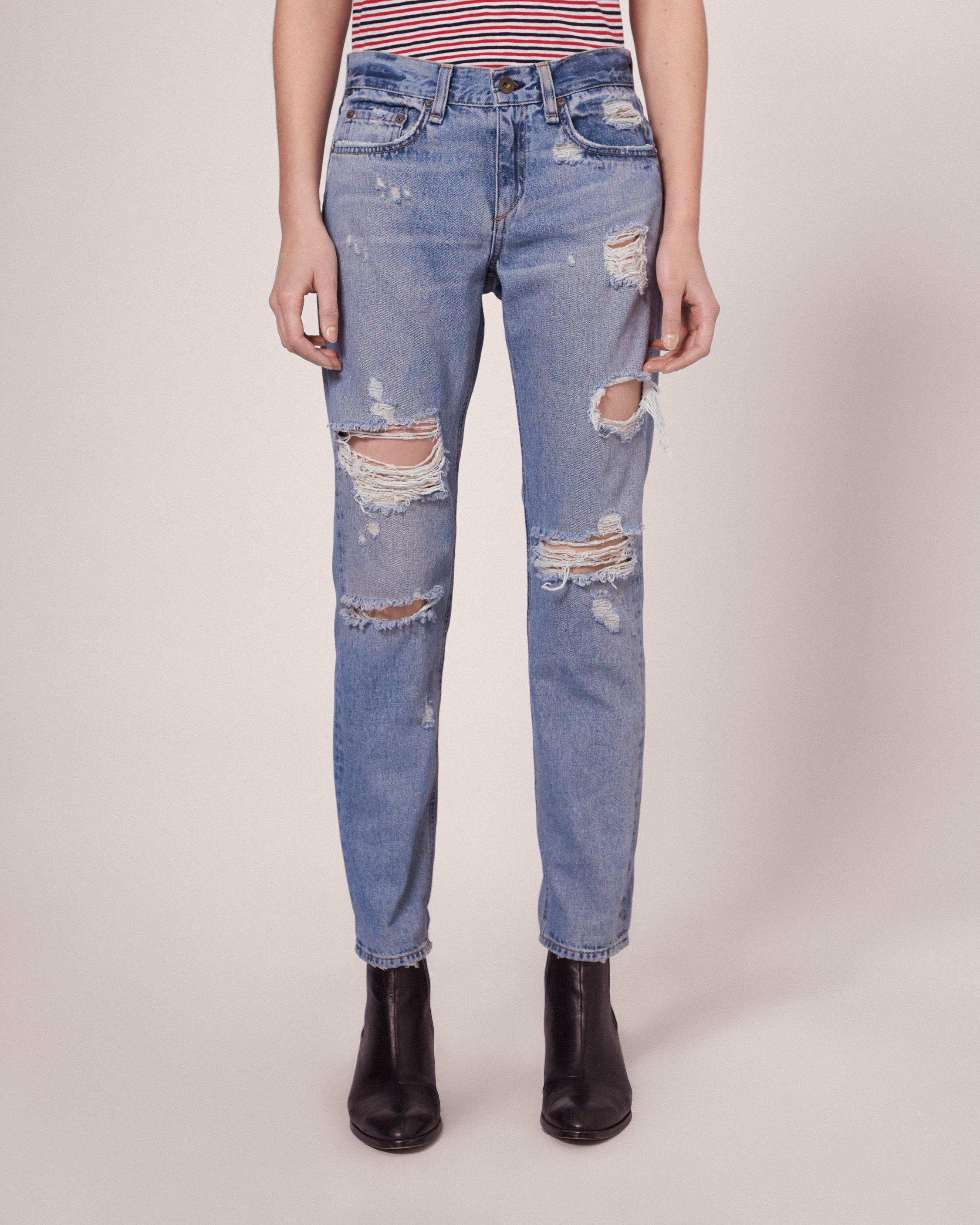 e73985d90e9 Boyfriend Jean | Women Jeans | rag & bone