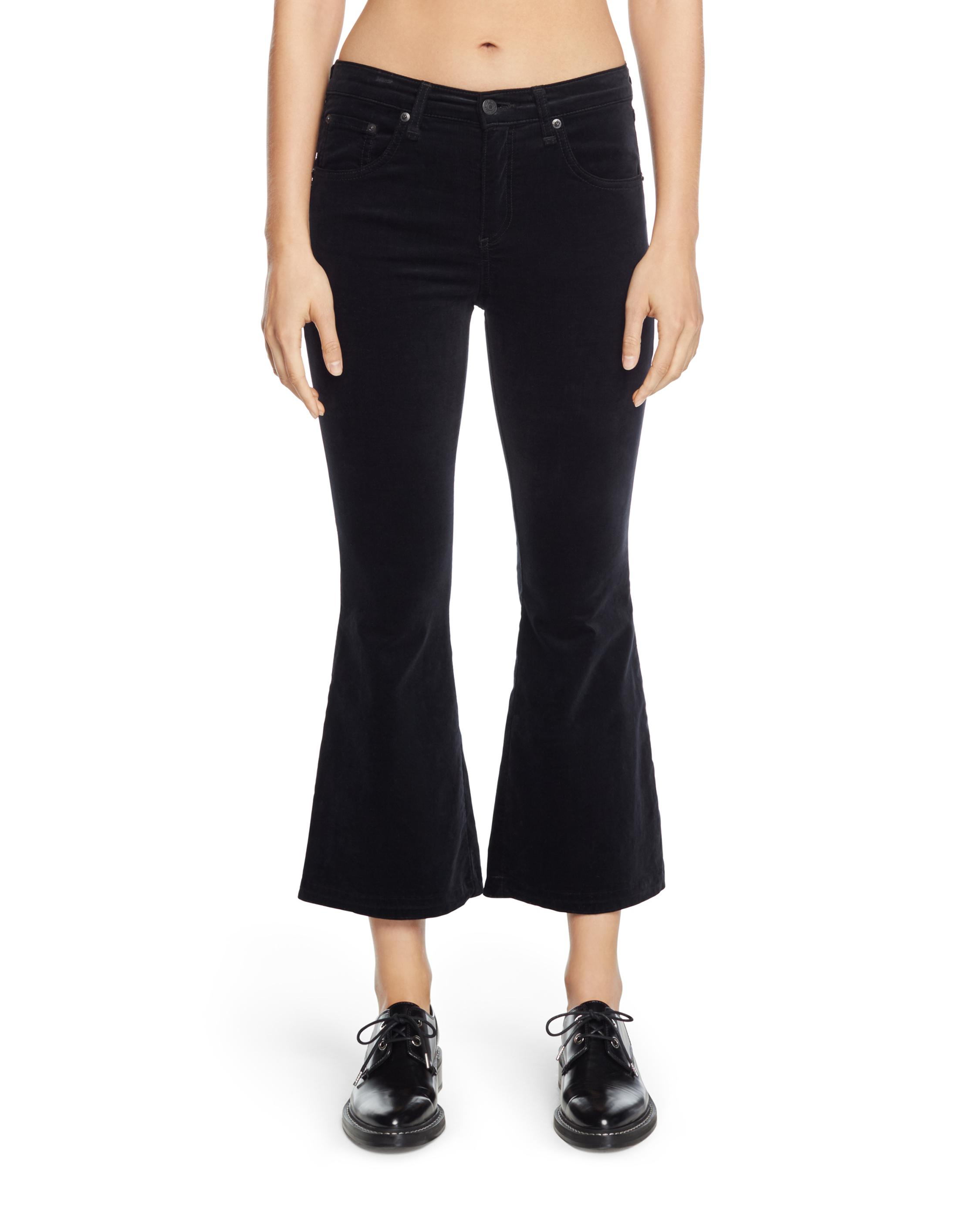 Rag & Bone flared trousers Top Quality Cheap Sale How Much Discount Big Sale v78nGhV19a
