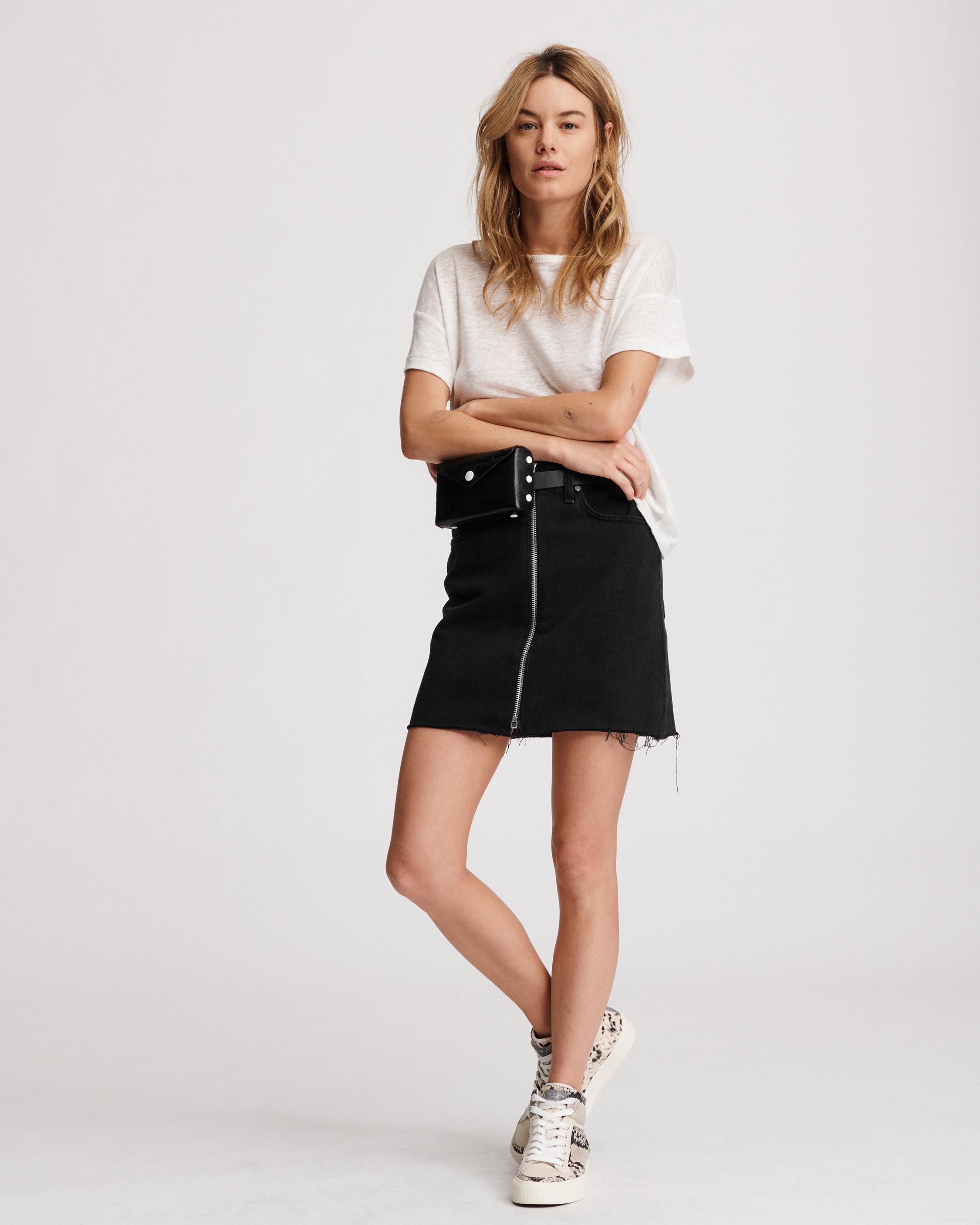 5be77c169 Anna Skirt   Women Dresses & Skirts   rag & bone