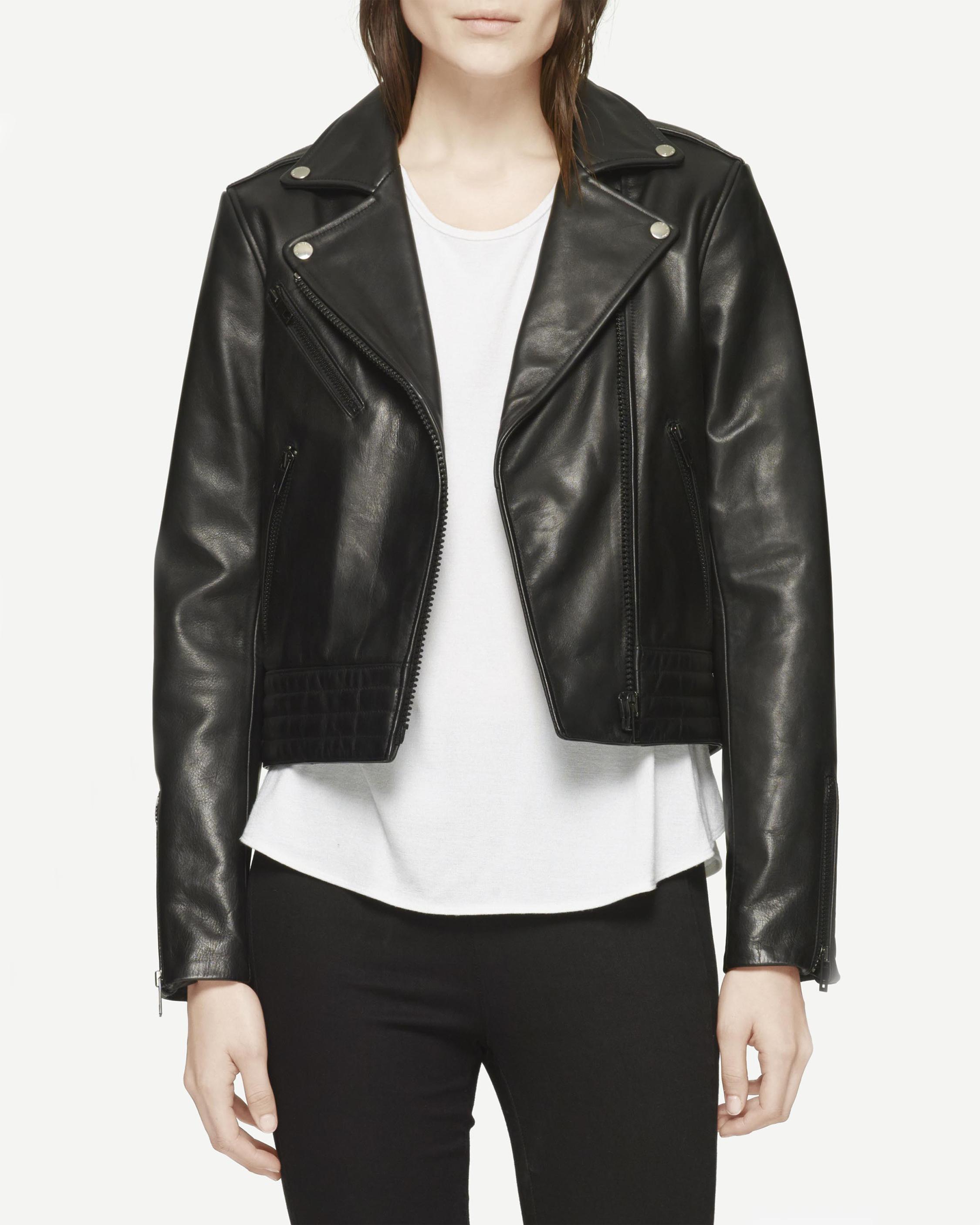 9809892fc Chrystie Jacket | Apparel Coats & Jackets | rag & bone