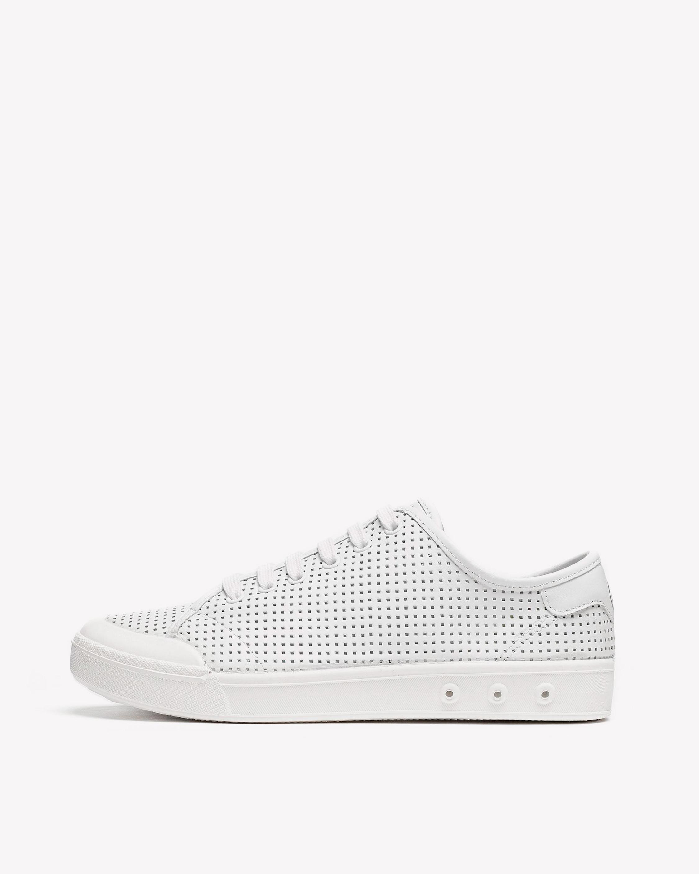 rag & bone Standard Issue Lace-Up White 62434859