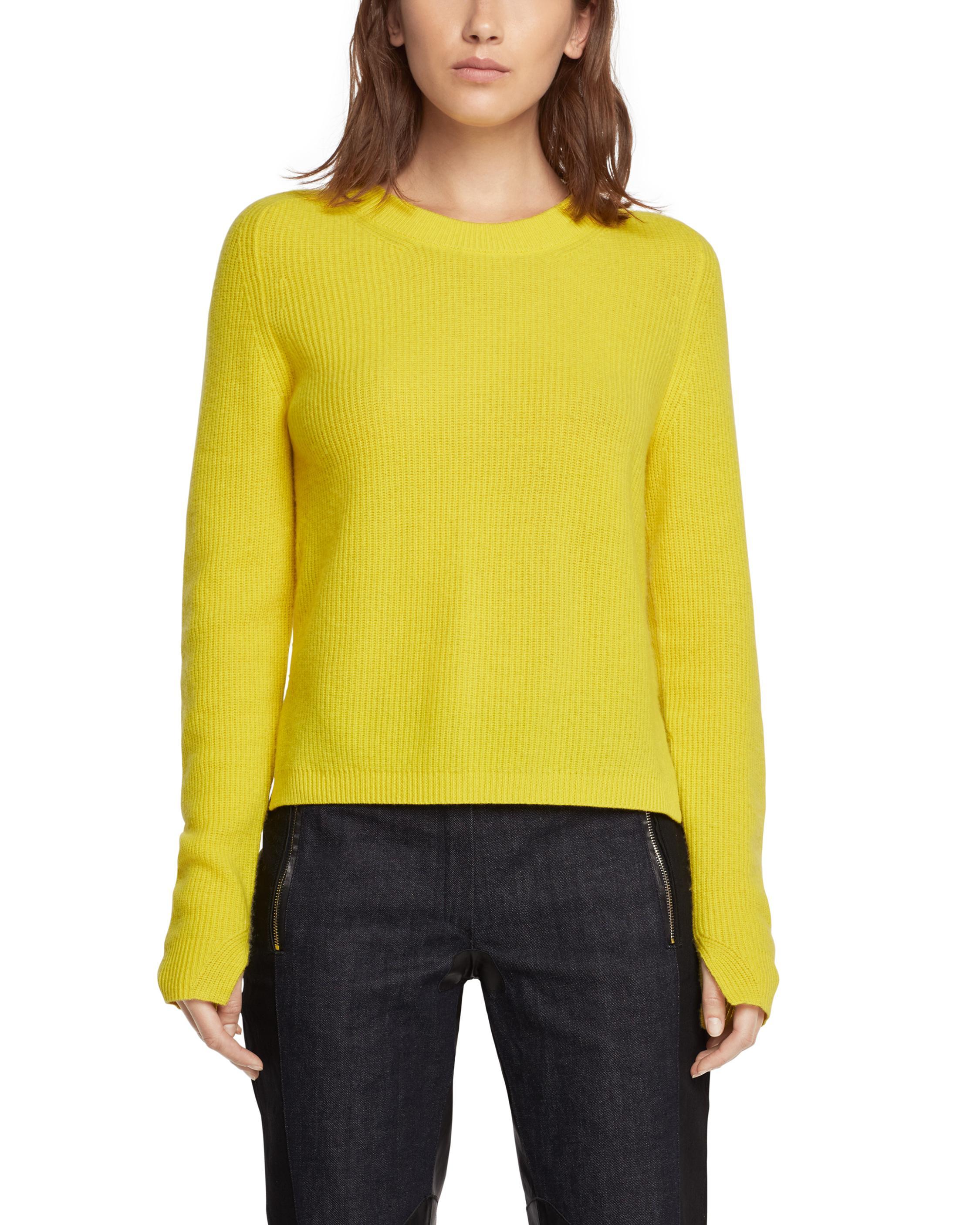 Valentina Crop Sweater | Women's Tops | rag & bone
