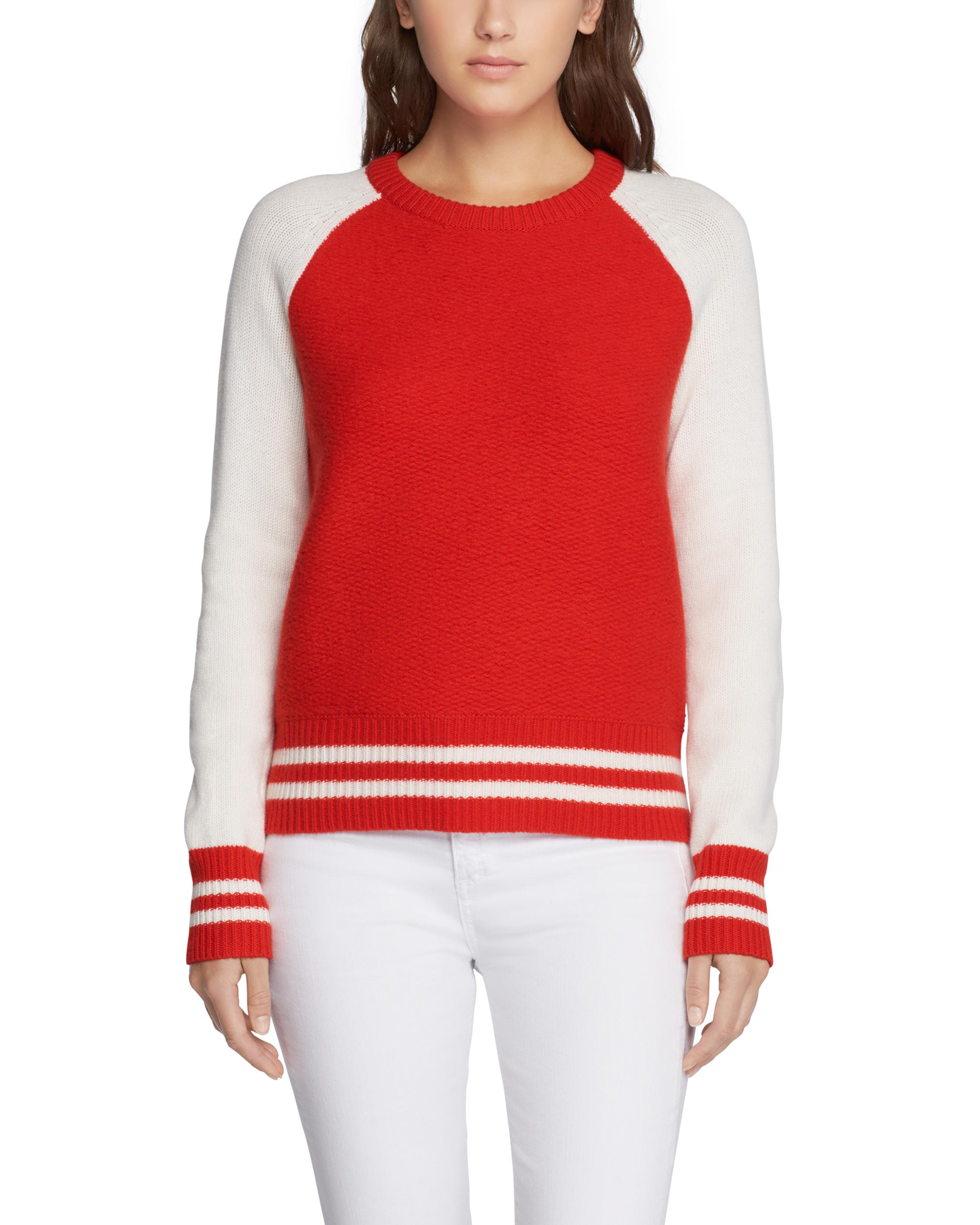 Rag & Bone Casual Knit Top Discount New Sale Latest Collections Genuine Cheap Price 9BaD8T
