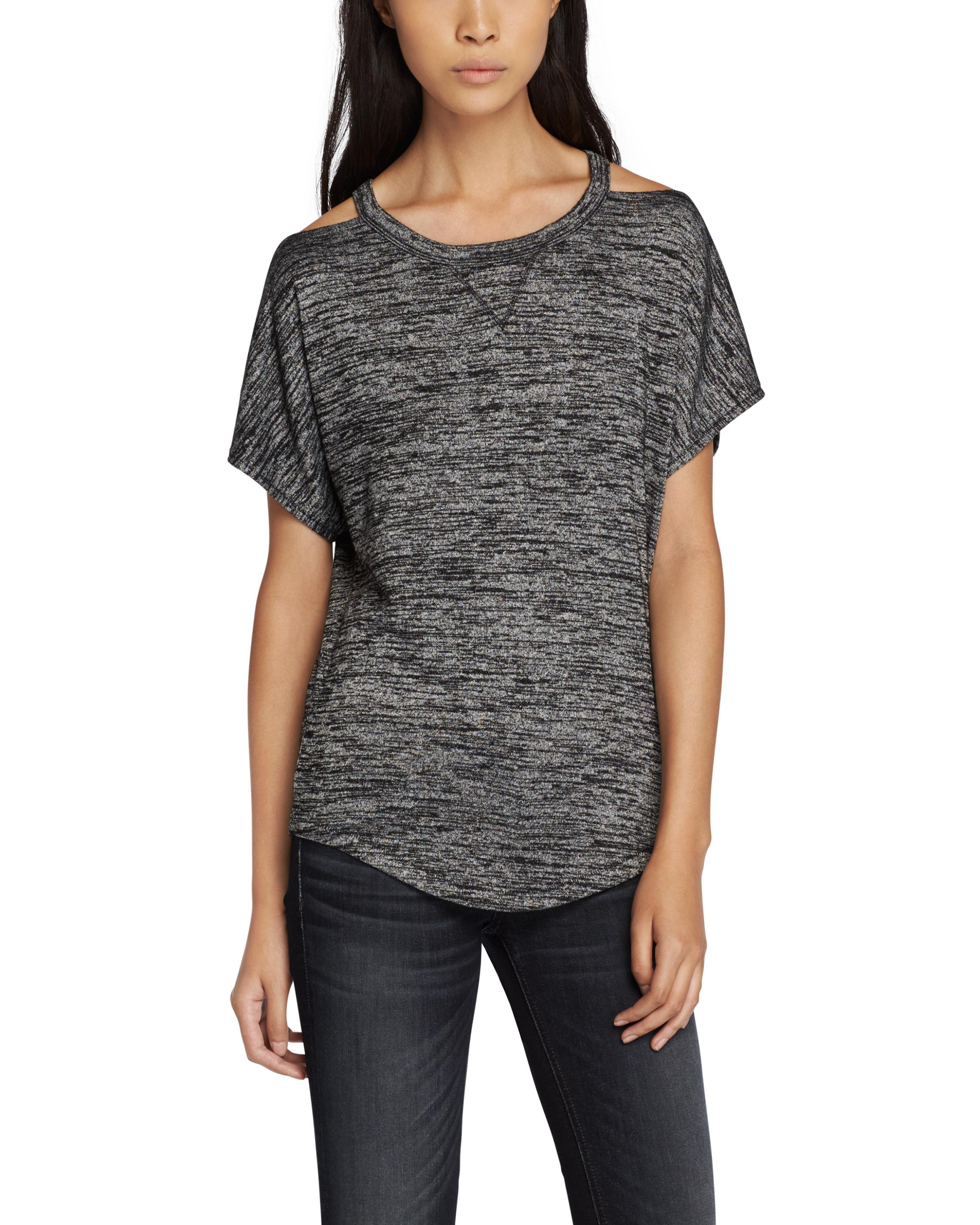 Collections Sale Online Clearance Online Rag & Bone Short Sleeve High-Low T-Shirt Free Shipping Order Cheap Sale Wide Range Of 4Hll3OlfWL