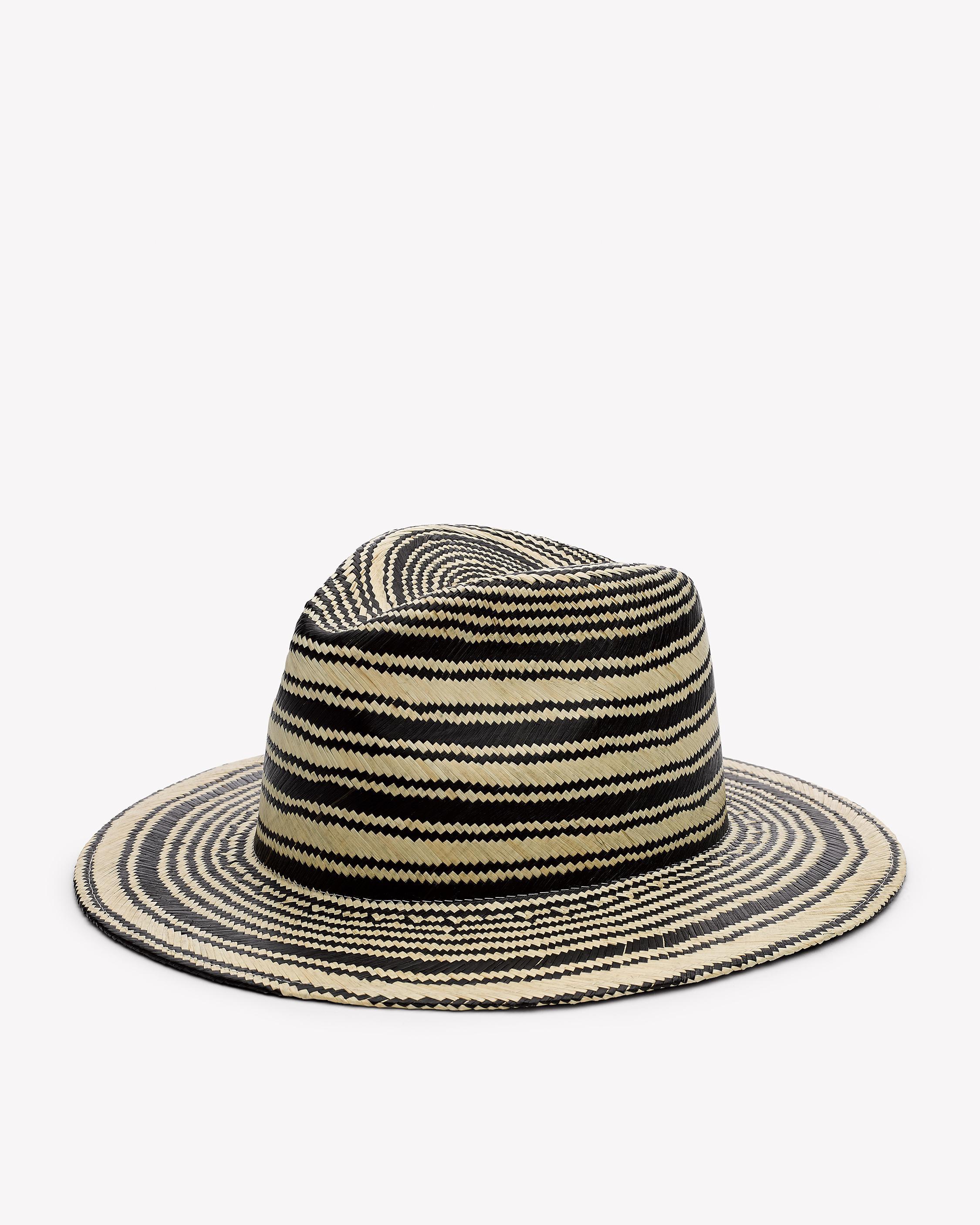 a7ed89591 Panama Hat | Women Accessories | rag & bone